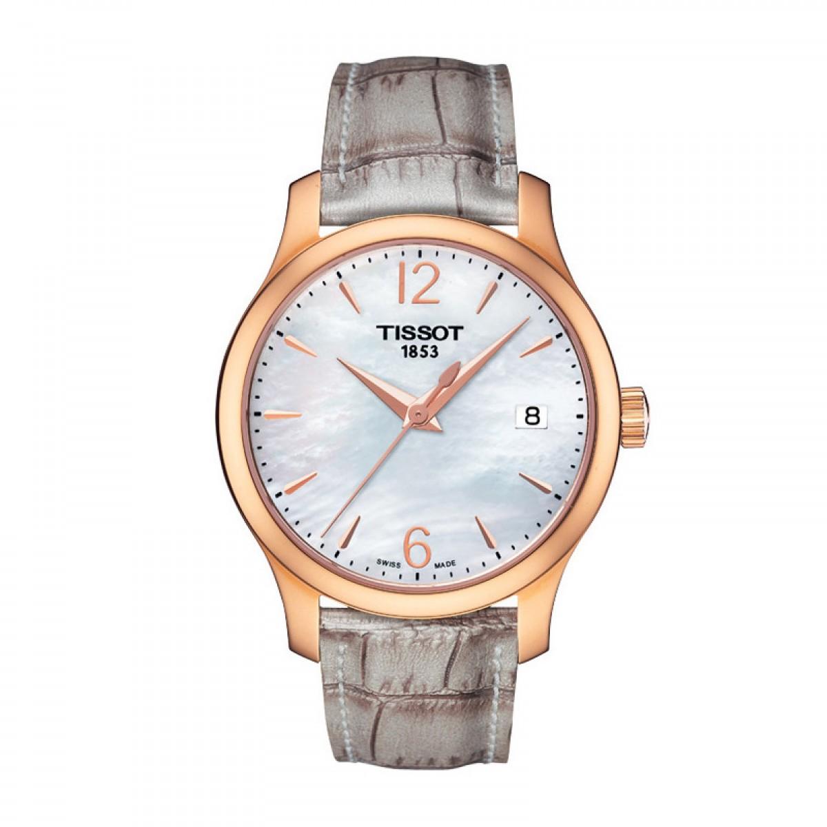 Часовник Tissot T063.210.37.117.00