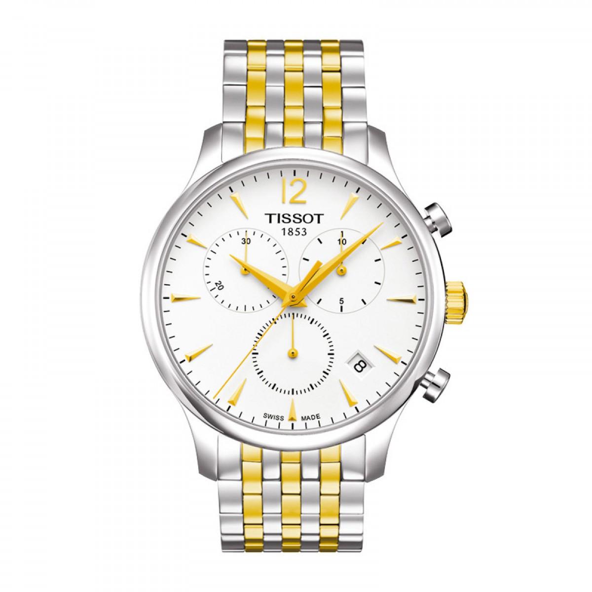 Часовник Tissot T063.617.22.037.00