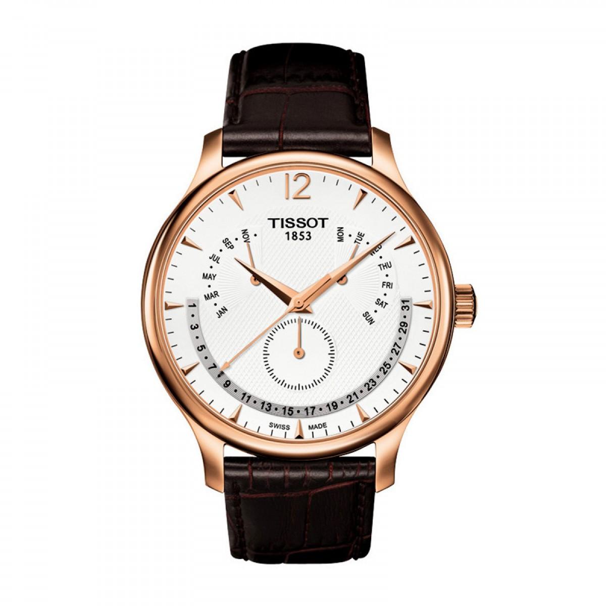 Часовник Tissot T063.637.36.037.00