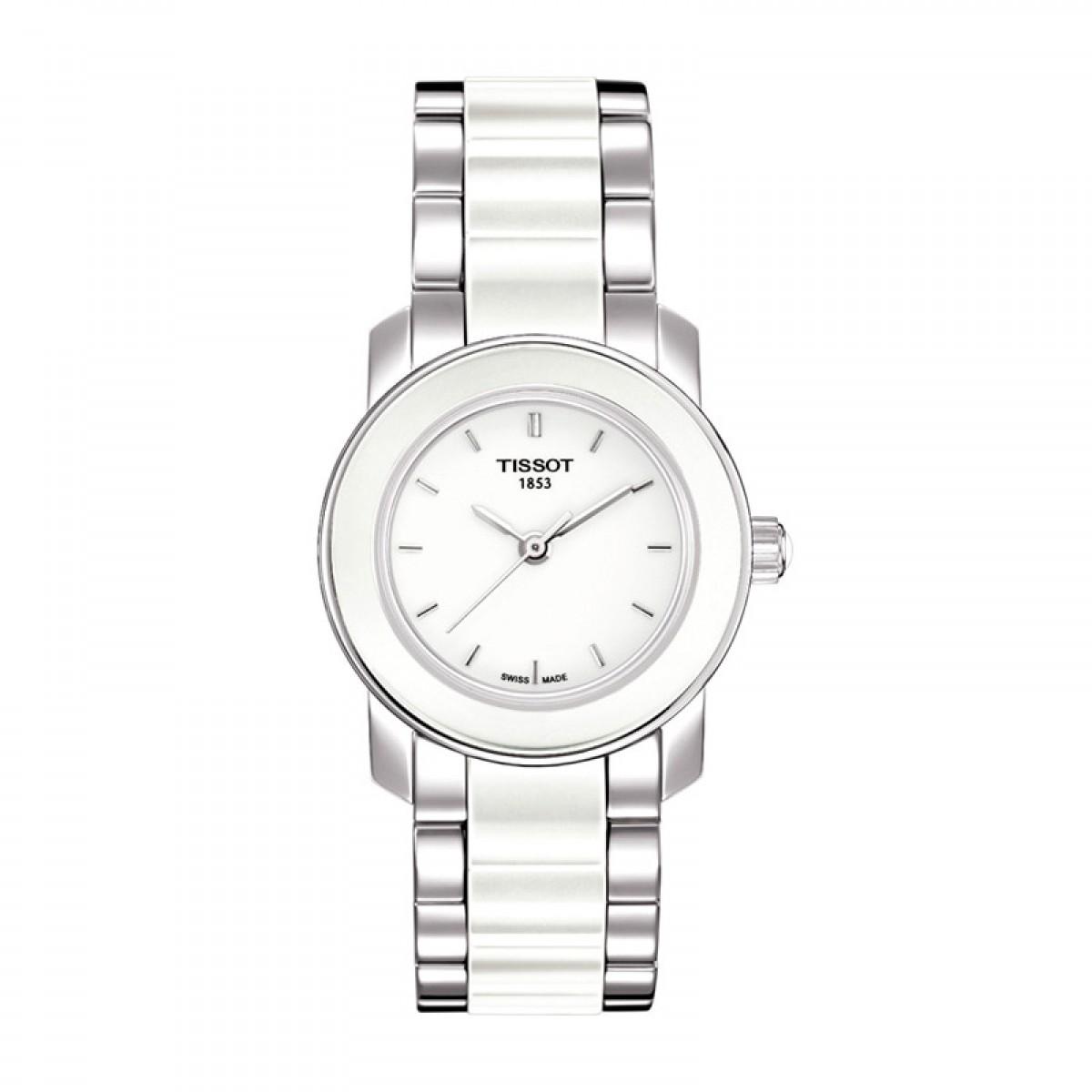 Часовник Tissot T064.210.22.011.00
