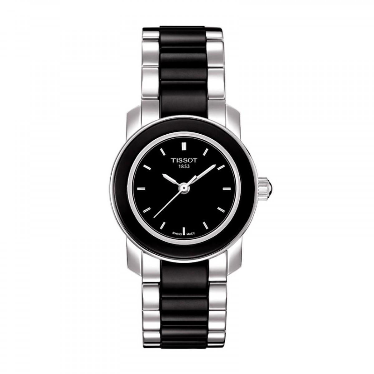 Часовник Tissot T064.210.22.051.00