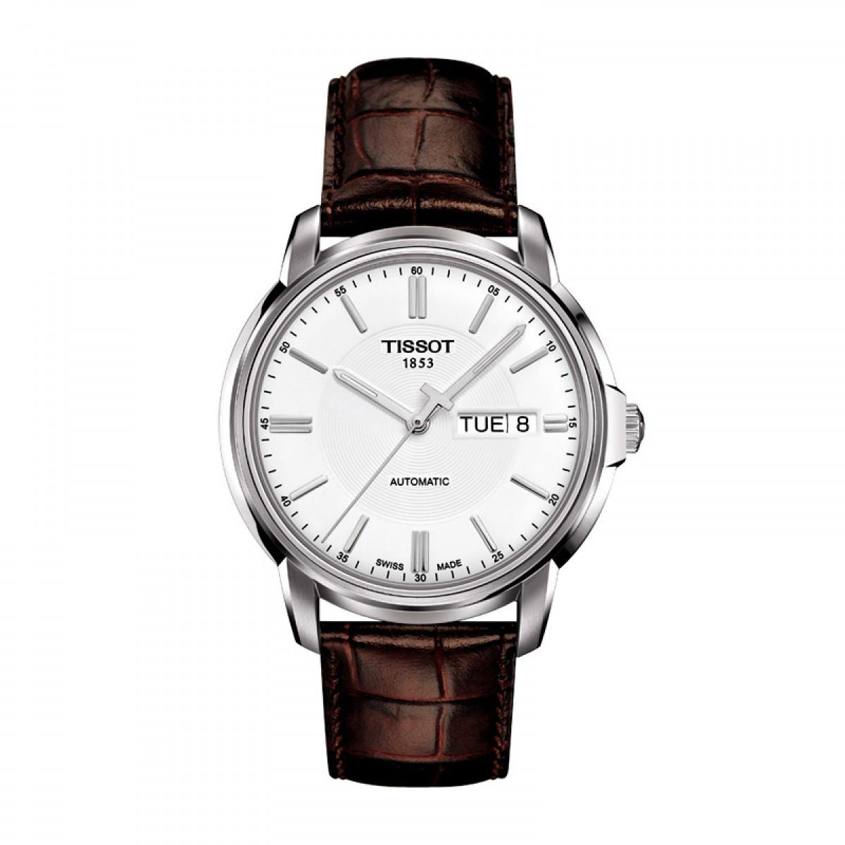 Часовник Tissot T065.430.16.031.00