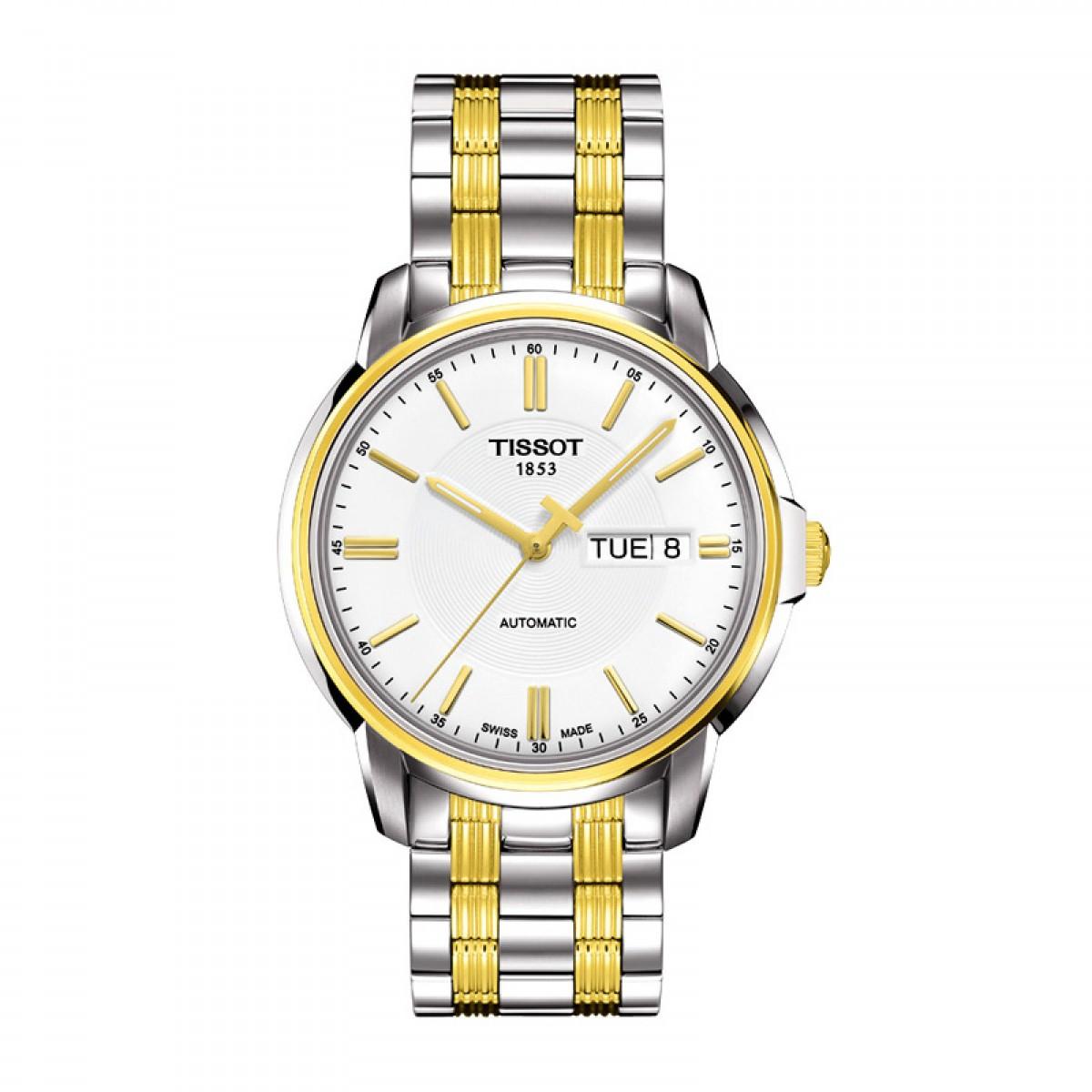 Часовник Tissot T065.430.22.031.00
