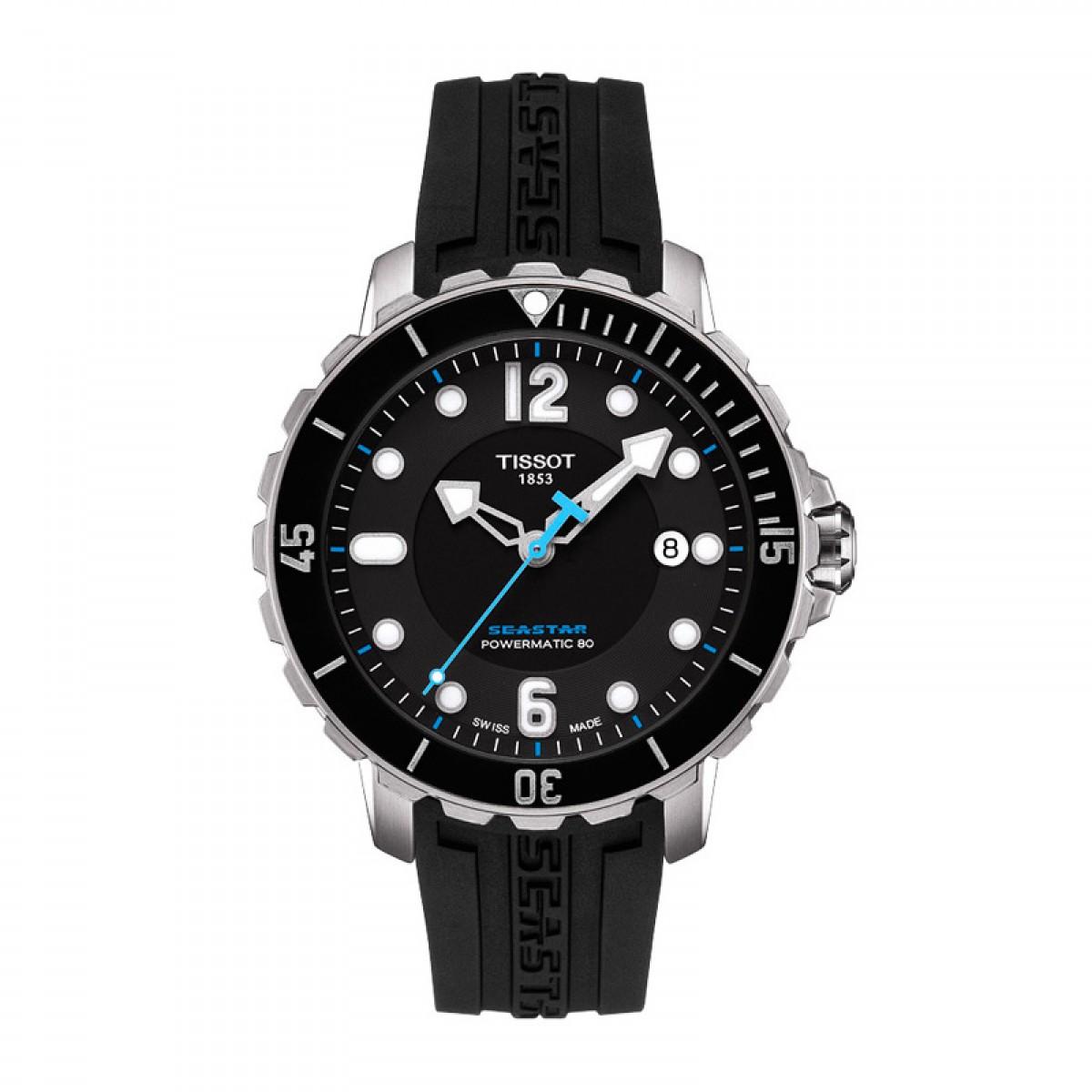Часовник Tissot T066.407.17.057.02