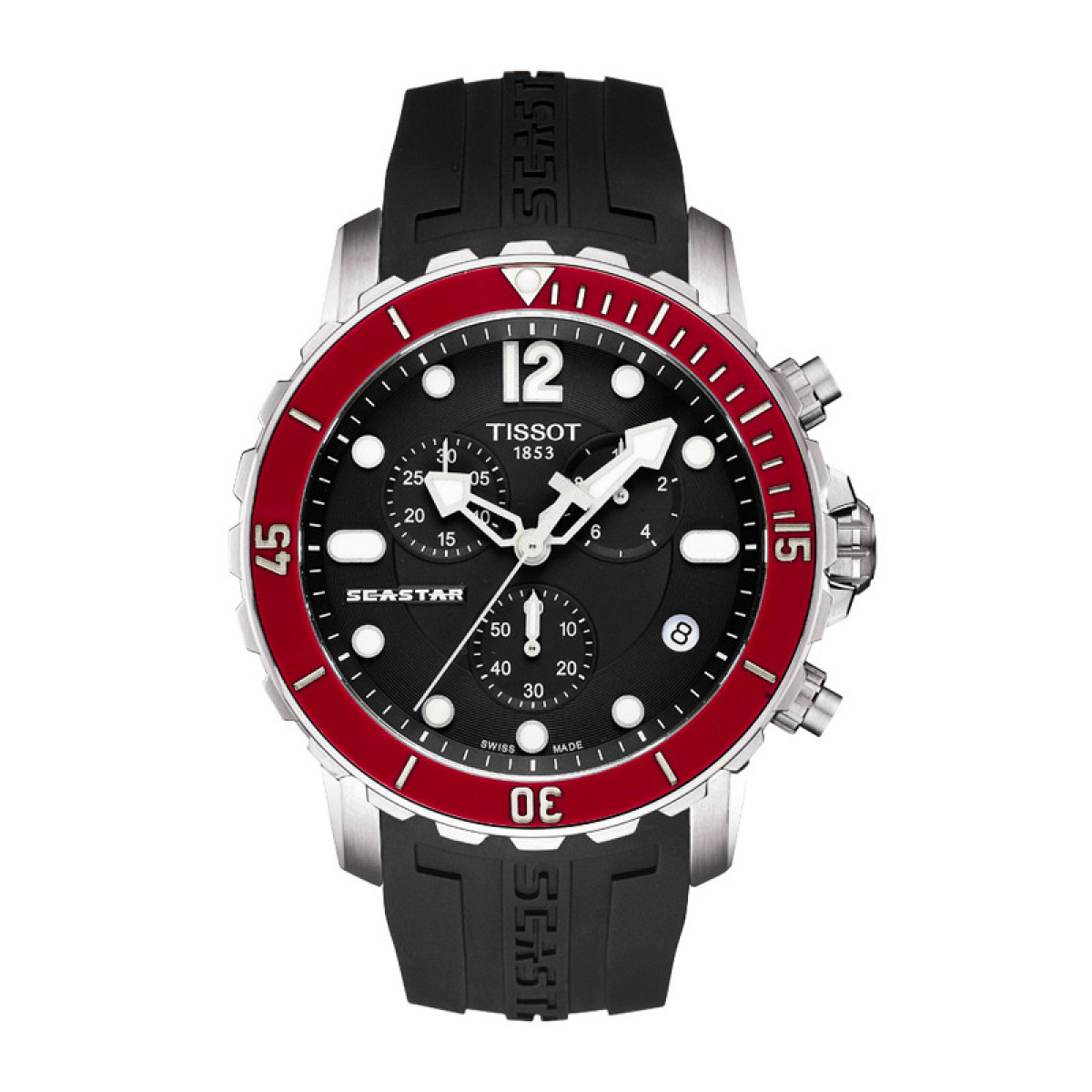 Часовник Tissot T066.417.17.057.01