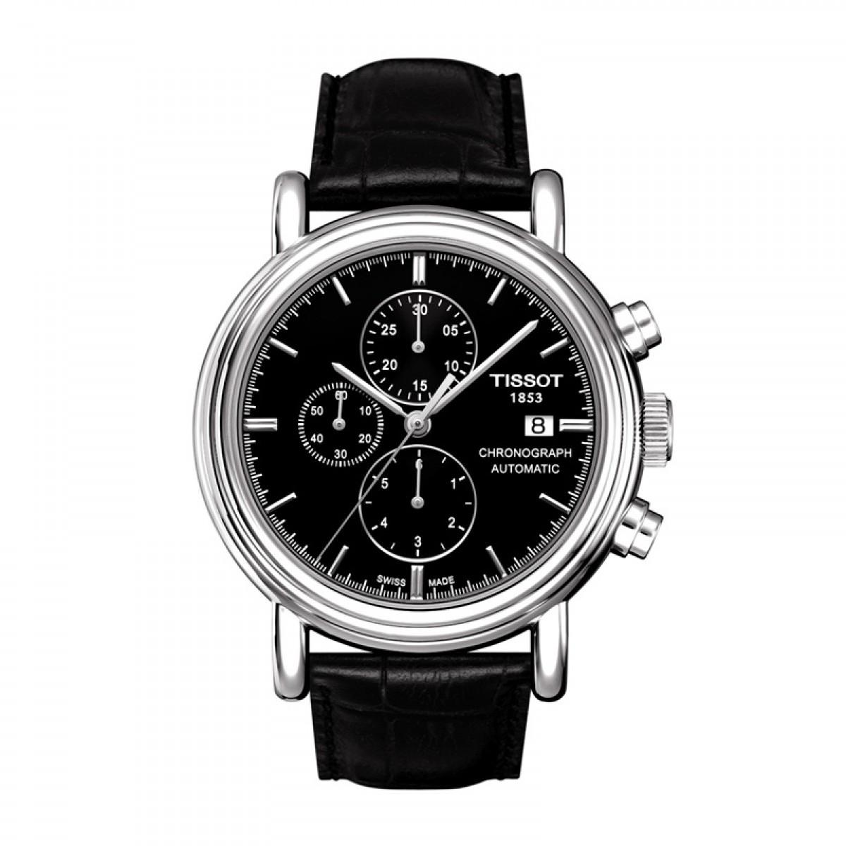 Часовник Tissot T068.427.16.051.00