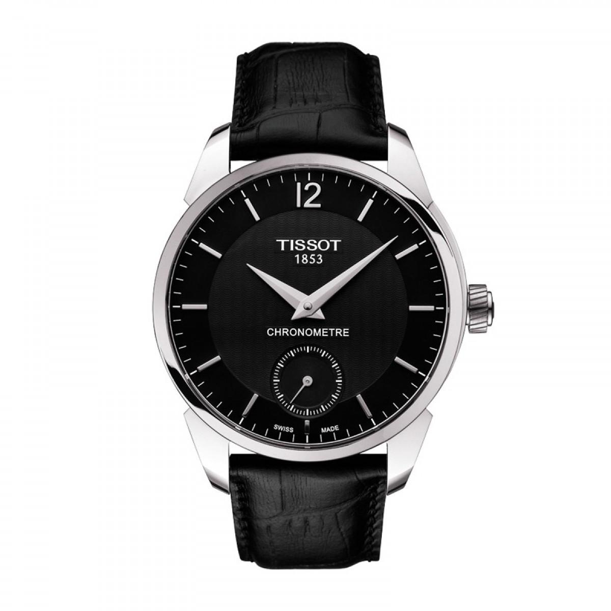 Часовник Tissot T070.406.16.057.00