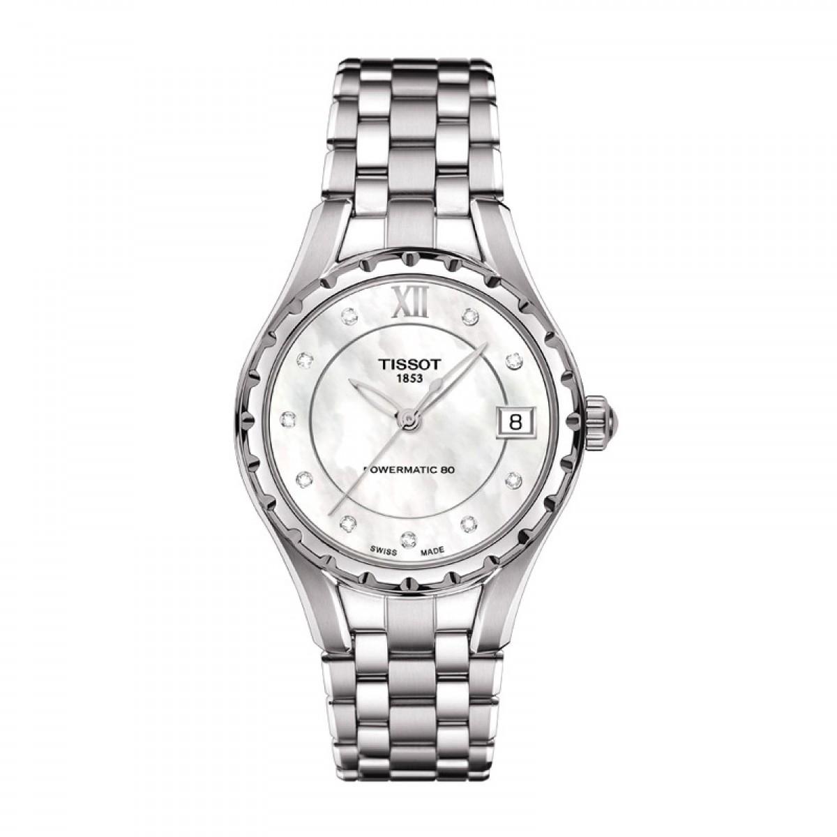 Часовник Tissot T072.207.11.116.00