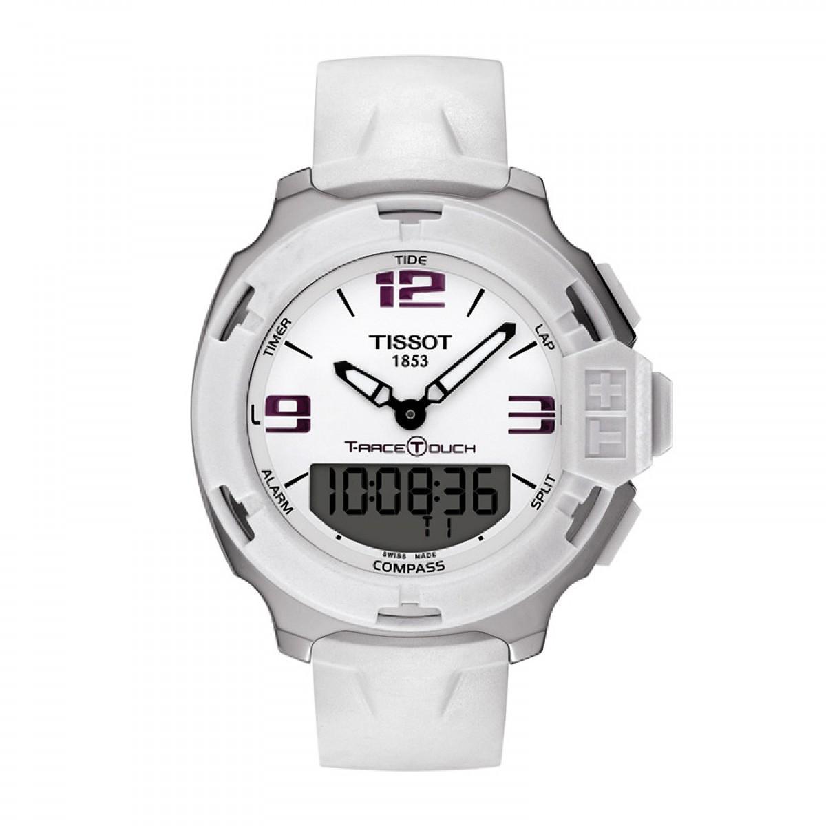Часовник Tissot T081.420.17.017.00