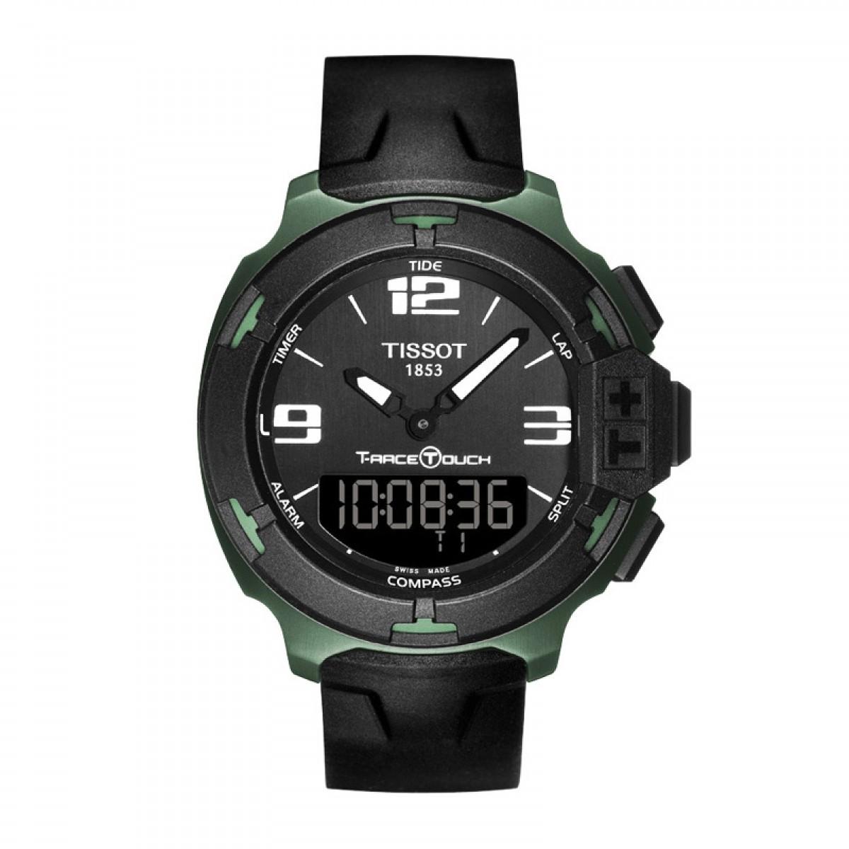 Часовник Tissot T081.420.97.057.01