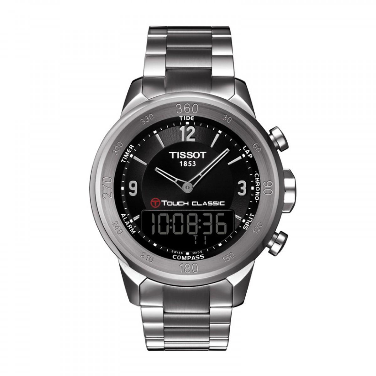 Часовник Tissot T083.420.11.057.00