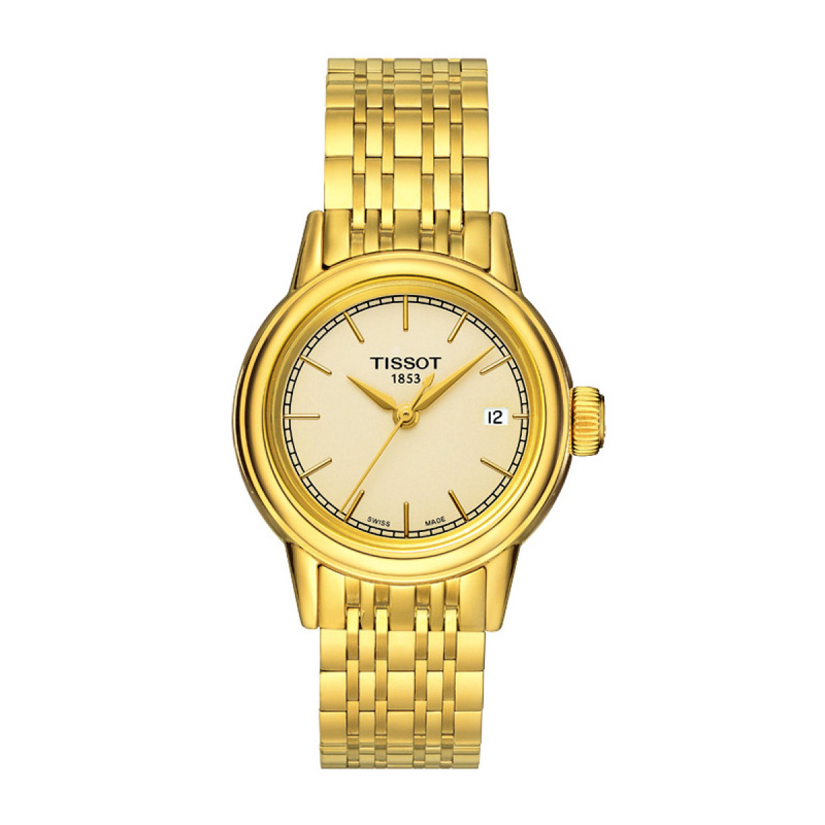 Часовник Tissot T085.210.33.021.00