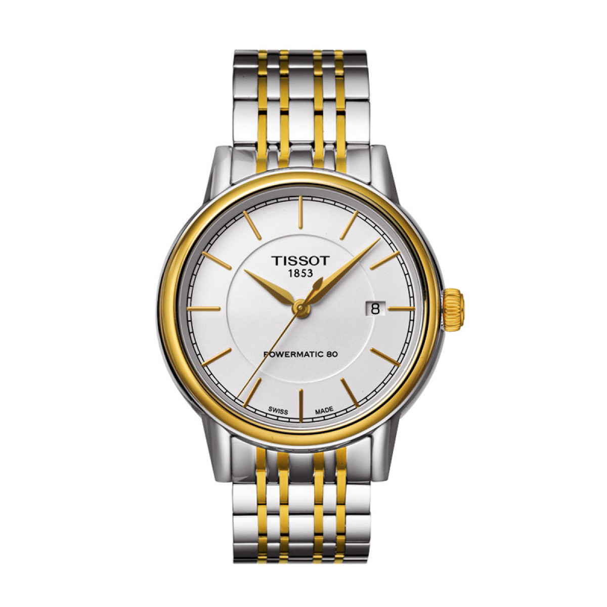 Часовник Tissot T085.407.22.011.00