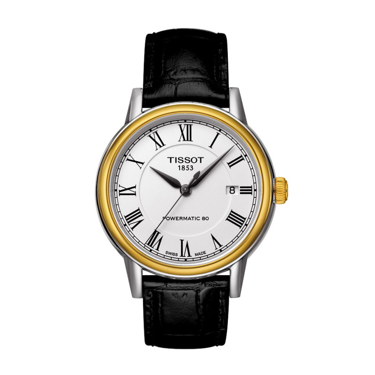 Часовник Tissot T085.407.26.013.00
