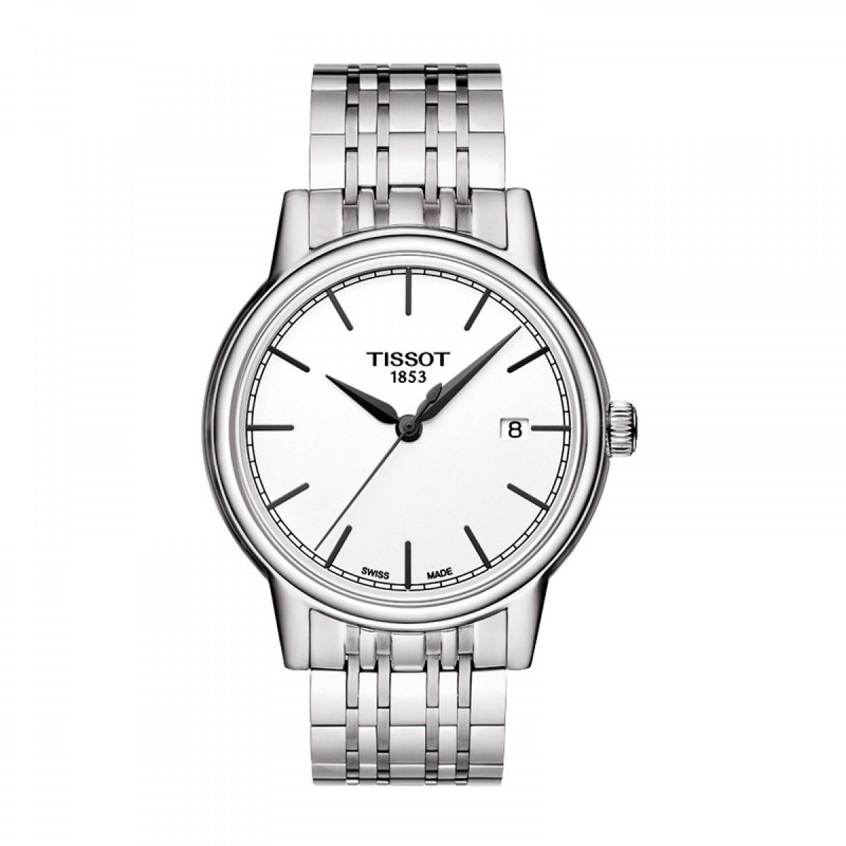 Часовник Tissot T085.410.11.011.00