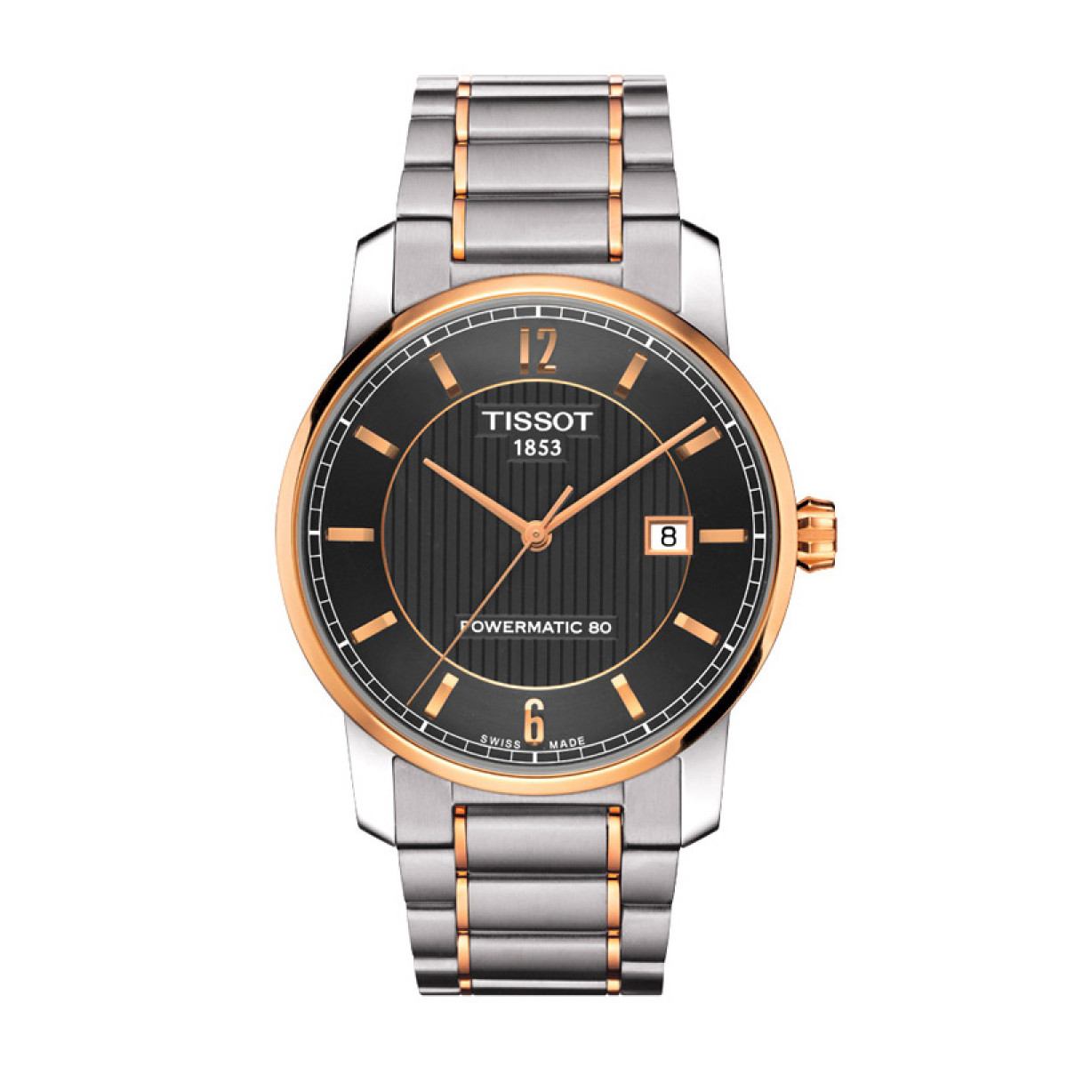 Часовник Tissot T087.407.55.067.00
