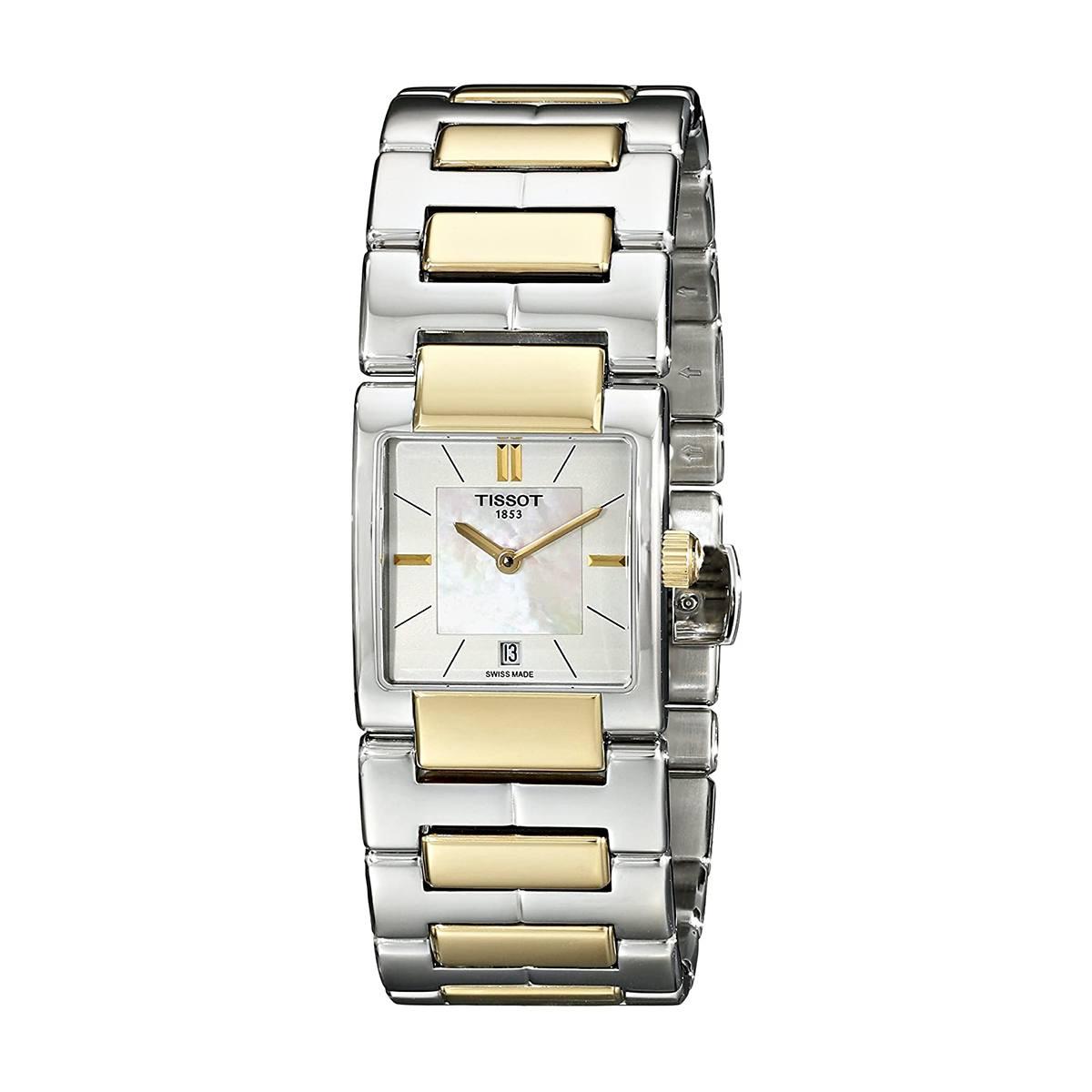 Часовник Tissot T090.310.22.111.00
