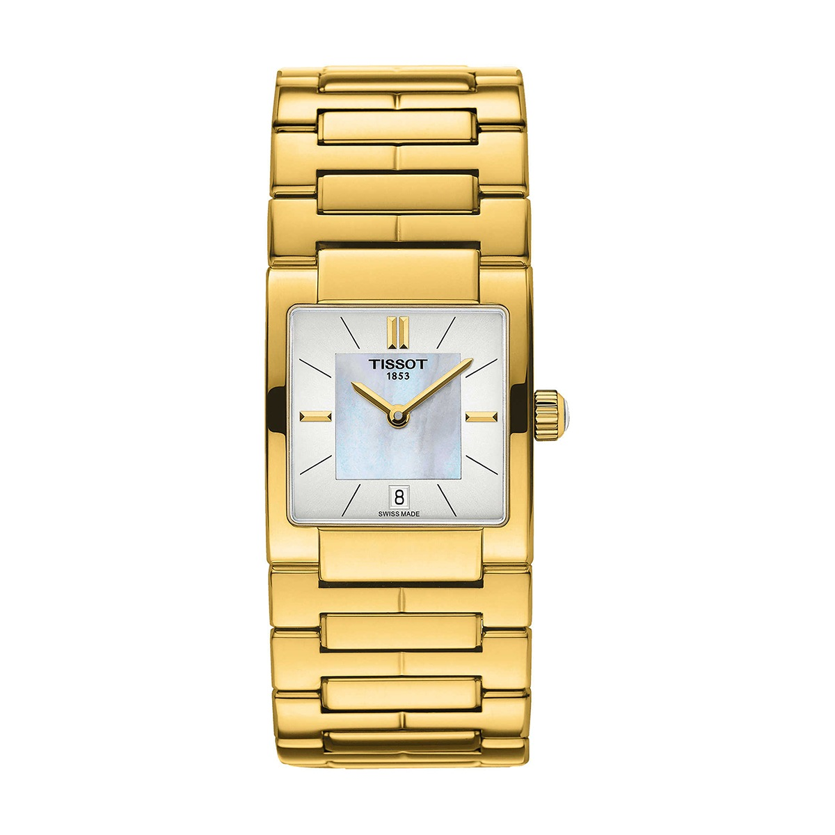 Часовник Tissot T090.310.33.111.00