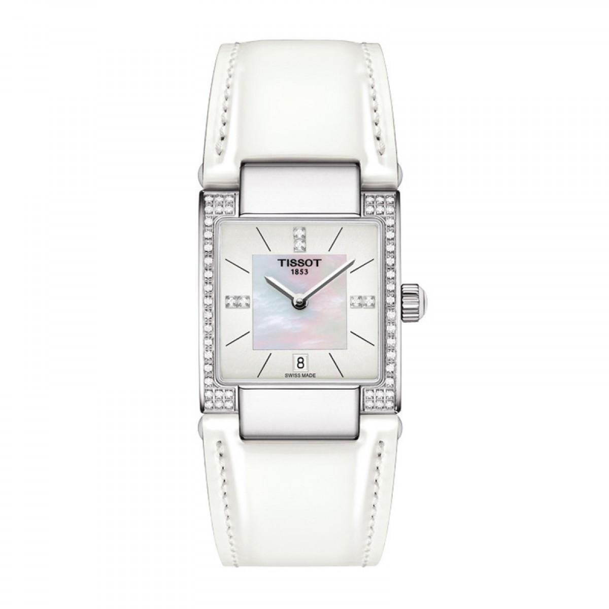 Часовник Tissot T090.310.66.116.00