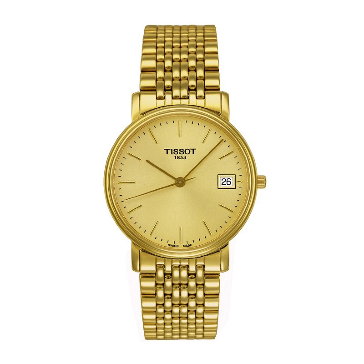 Часовник Tissot T52.5.481.21