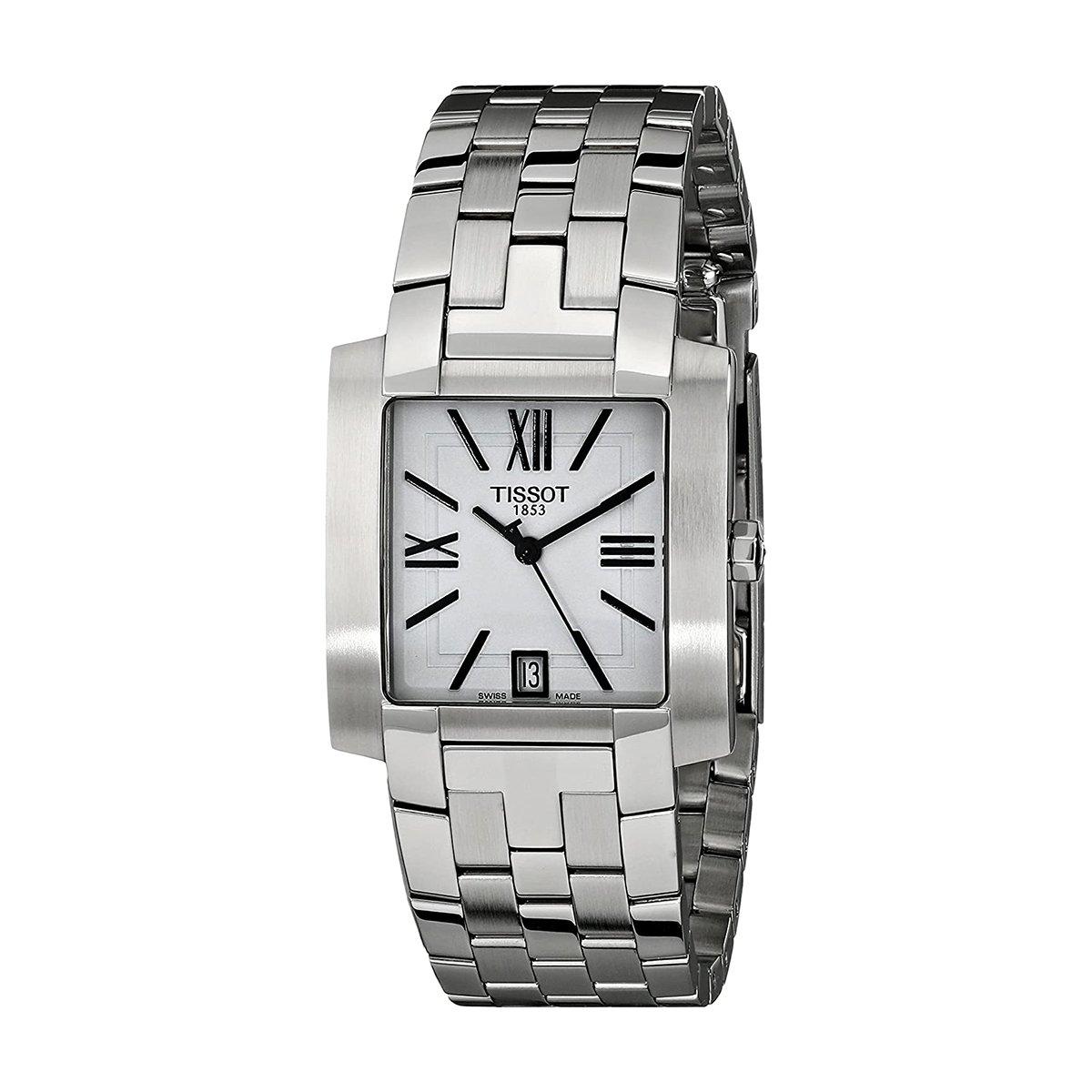 Часовник Tissot T60.1.581.13