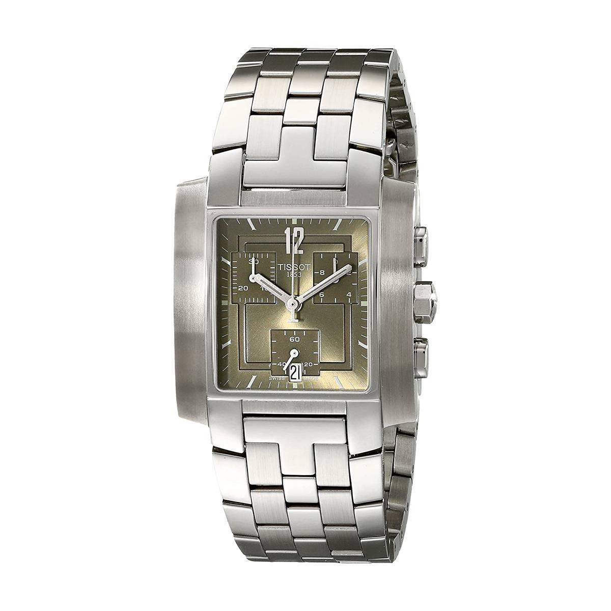 Часовник Tissot T60.1.587.72