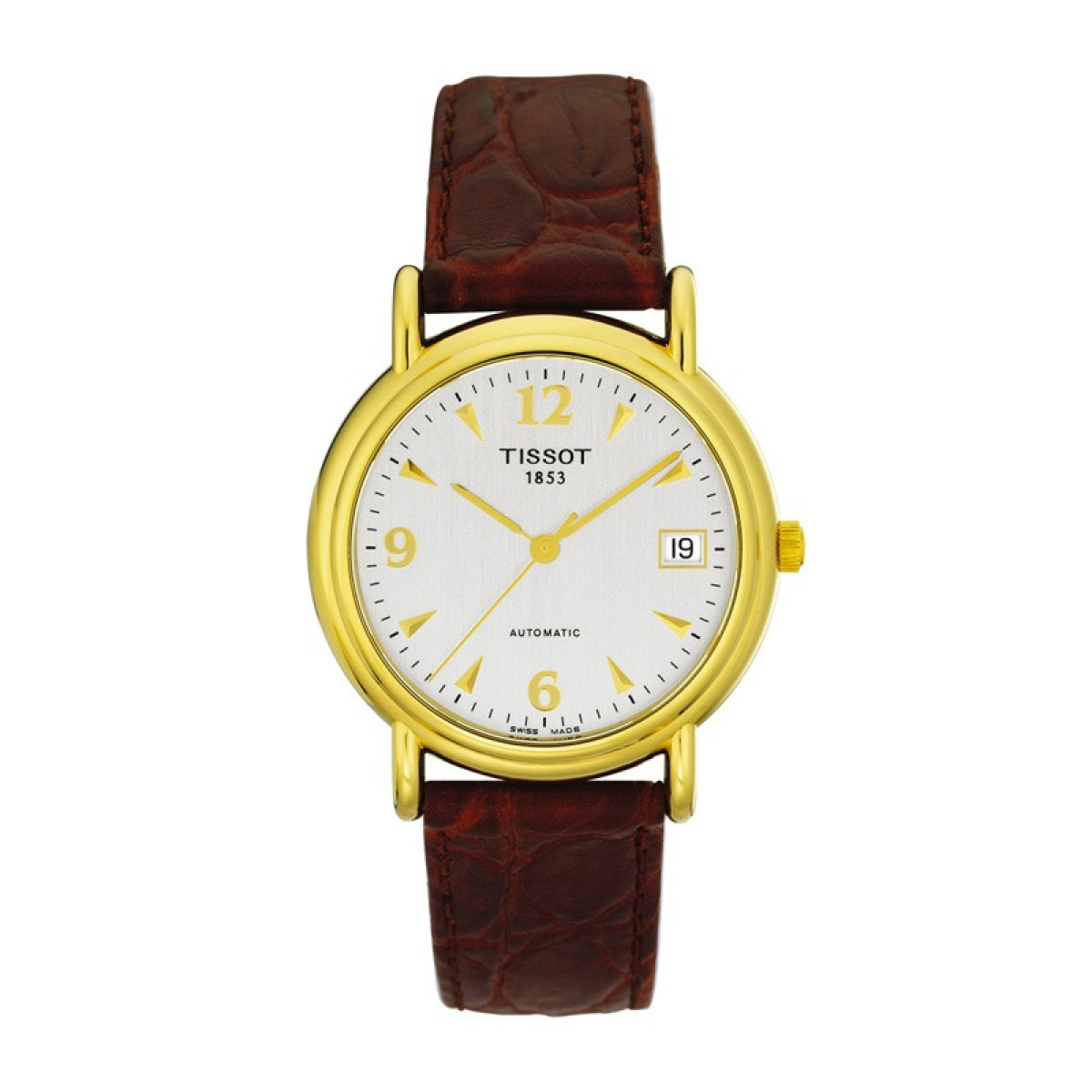 Часовник Tissot T71.3.444.34