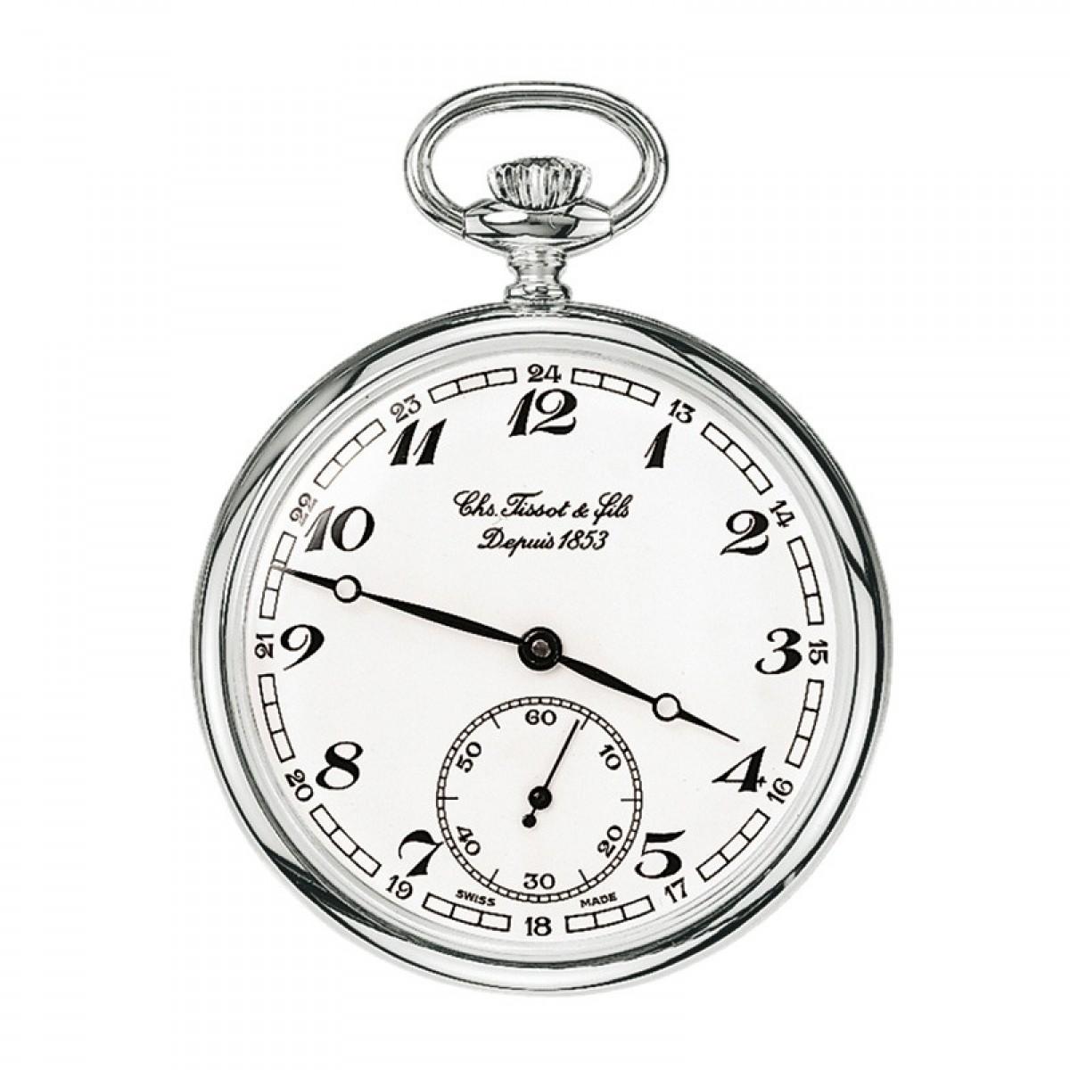 Часовник Tissot T82.6.402.12