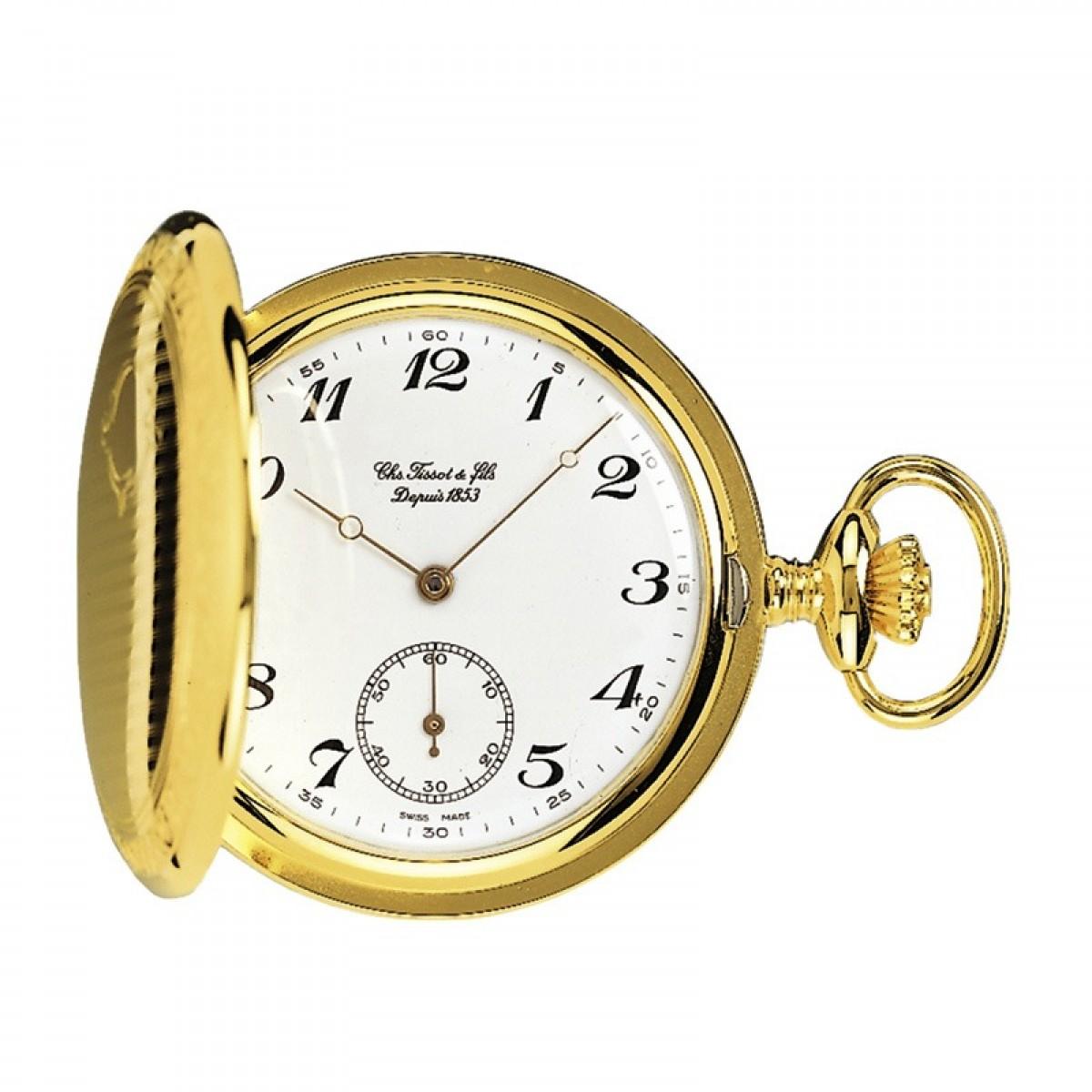 Часовник Tissot T83.4.402.12