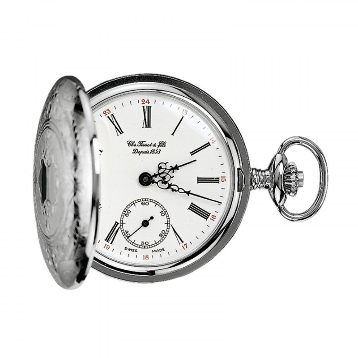 Часовник Tissot T83.6.401.13