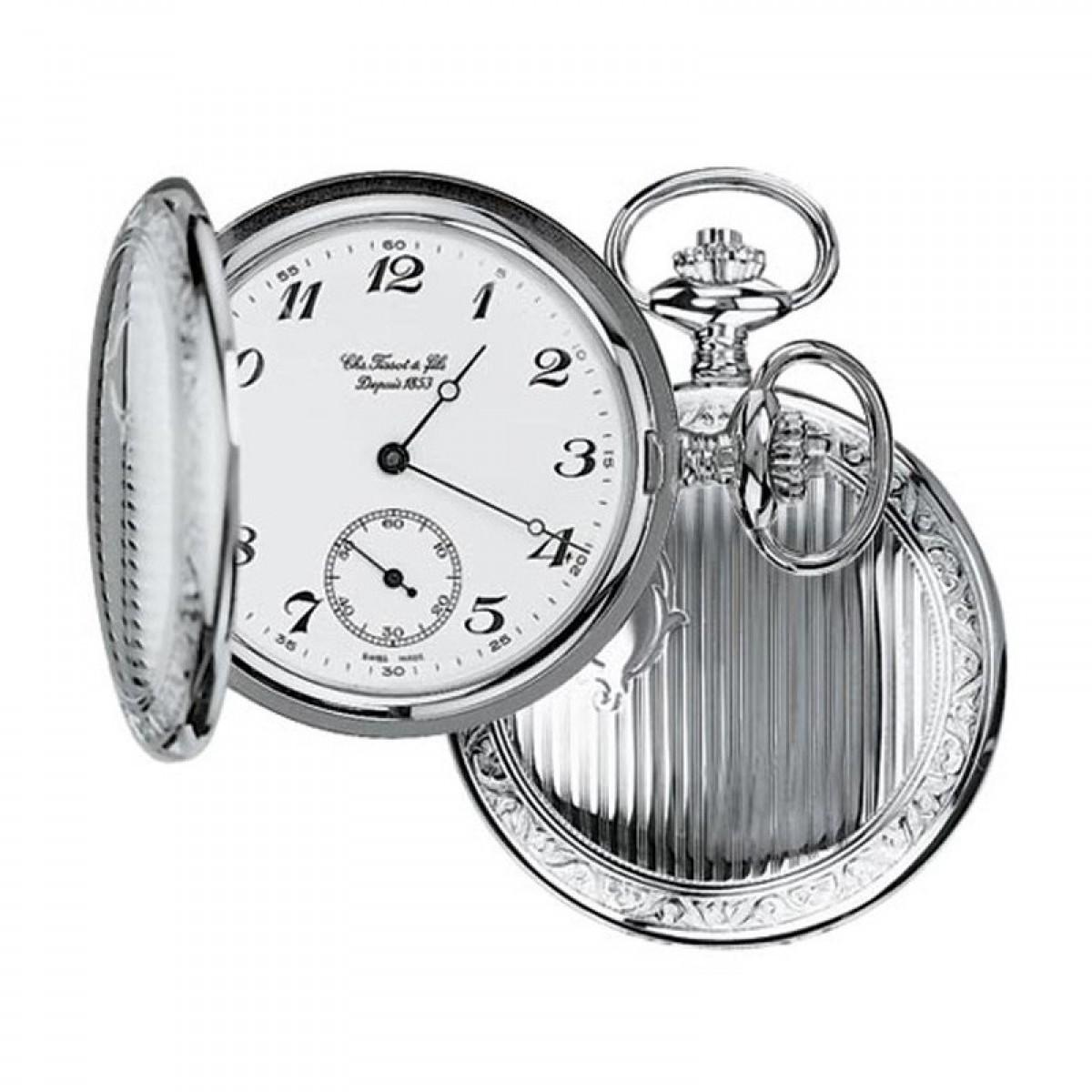 Часовник Tissot T83.6.402.12