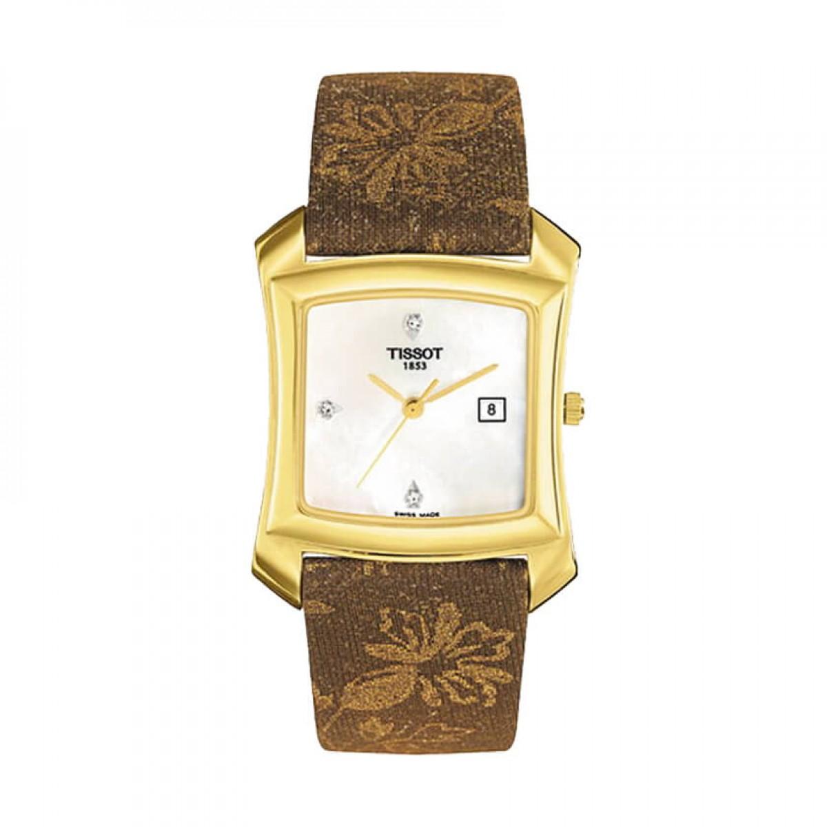Часовник Tissot T902.310.16.116.00