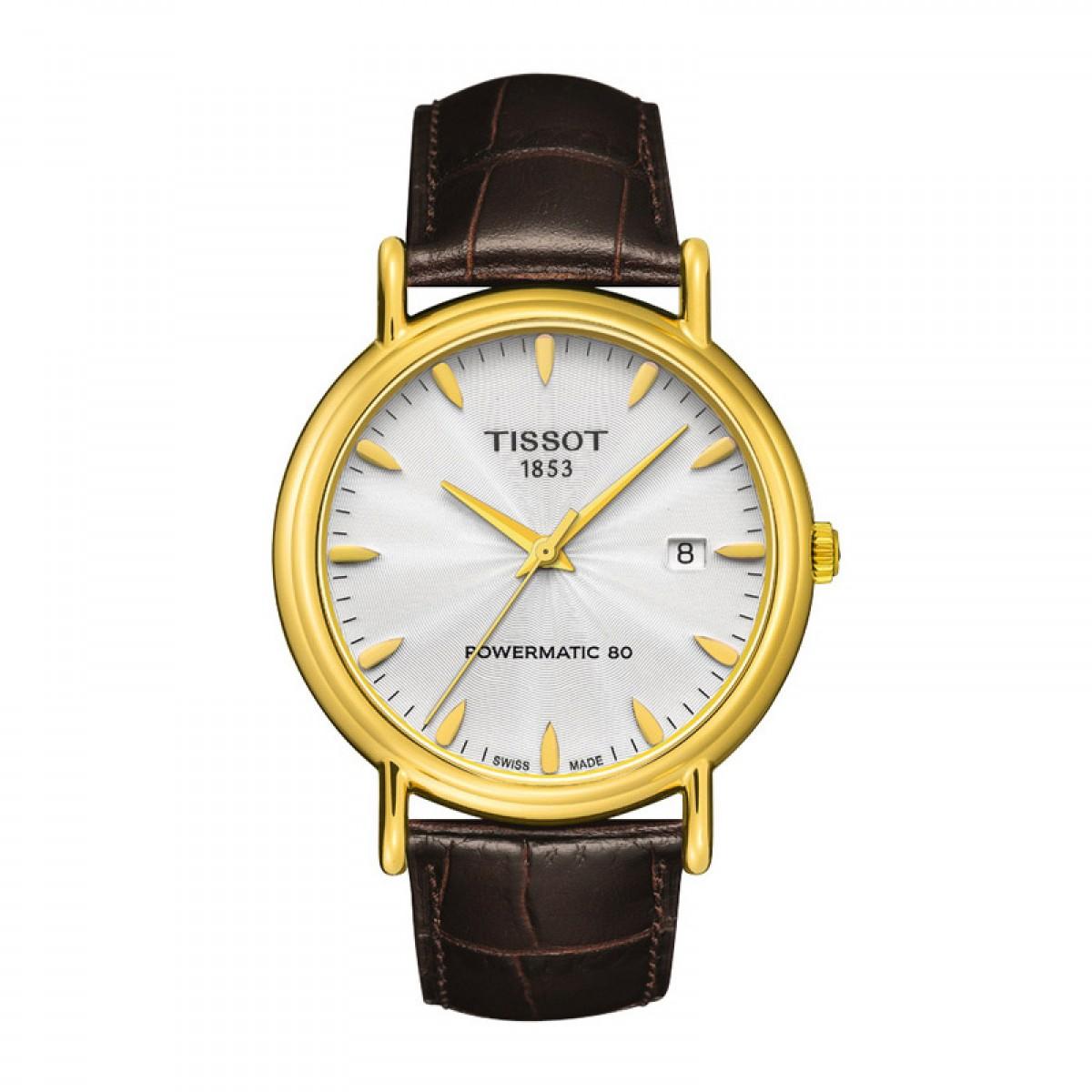 Часовник Tissot T907.407.16.031.00