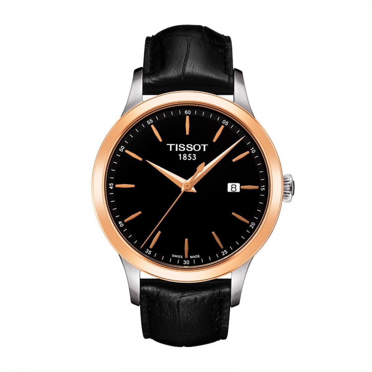 Часовник Tissot T912.410.46.051.00