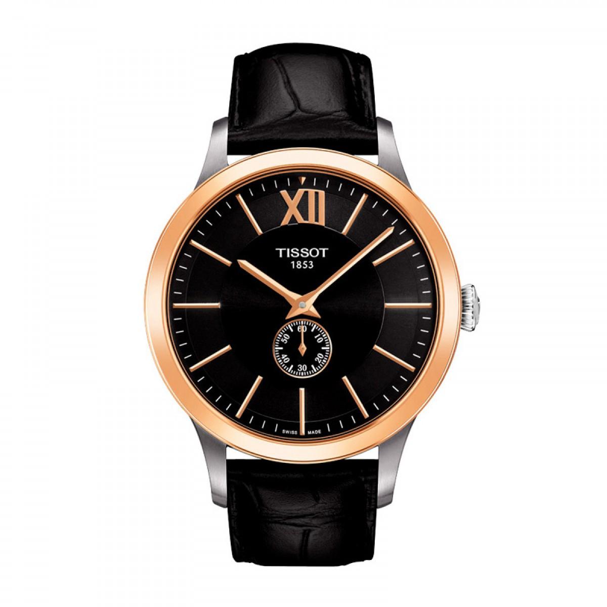 Часовник Tissot T912.428.46.058.00