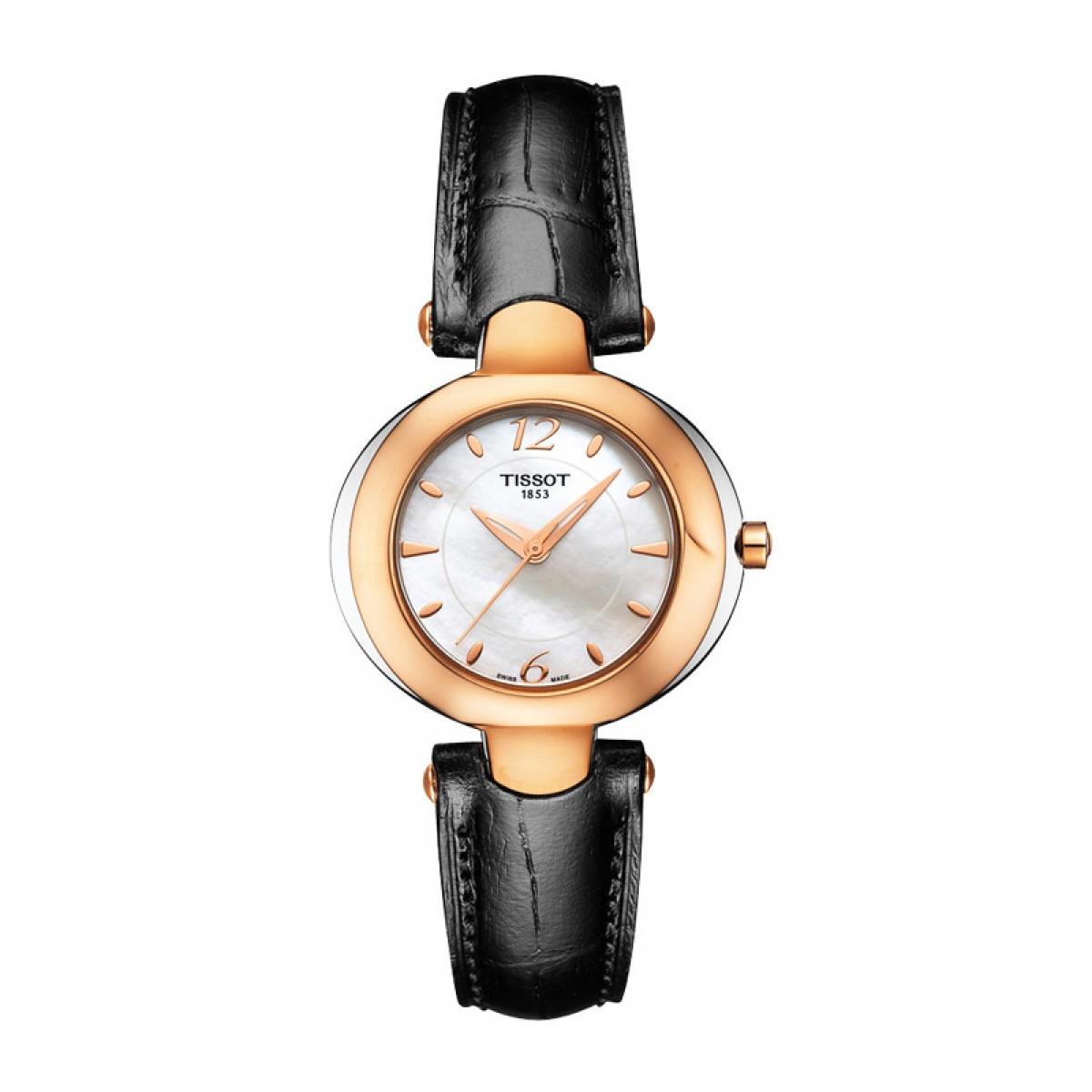 Часовник Tissot T916.209.46.117.01