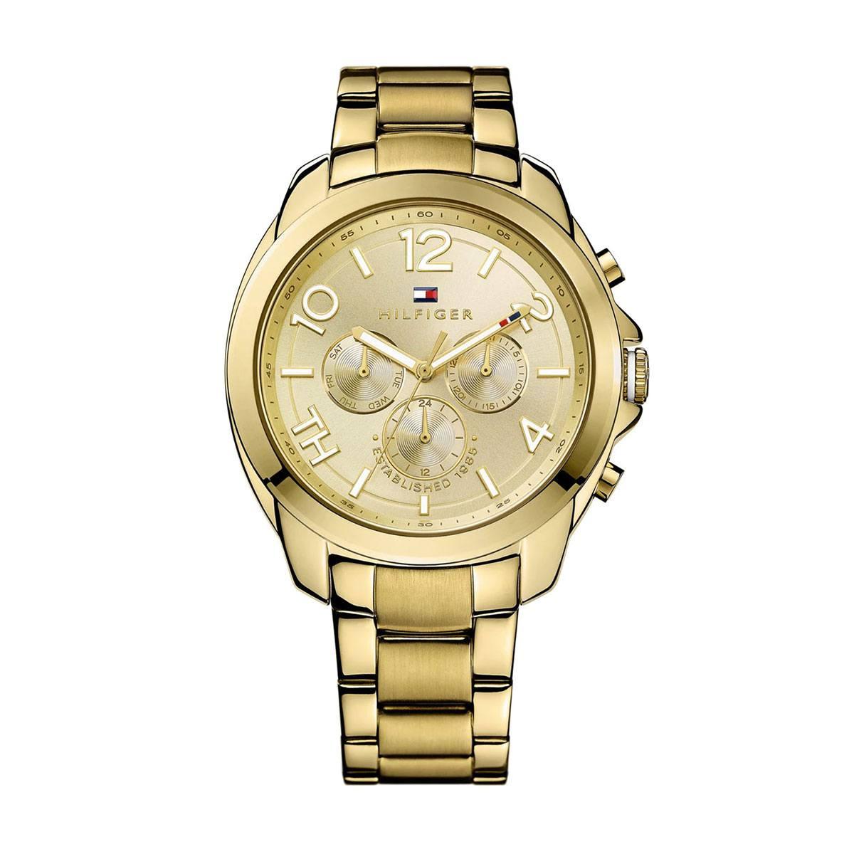 Часовник Tommy Hilfiger 1781392