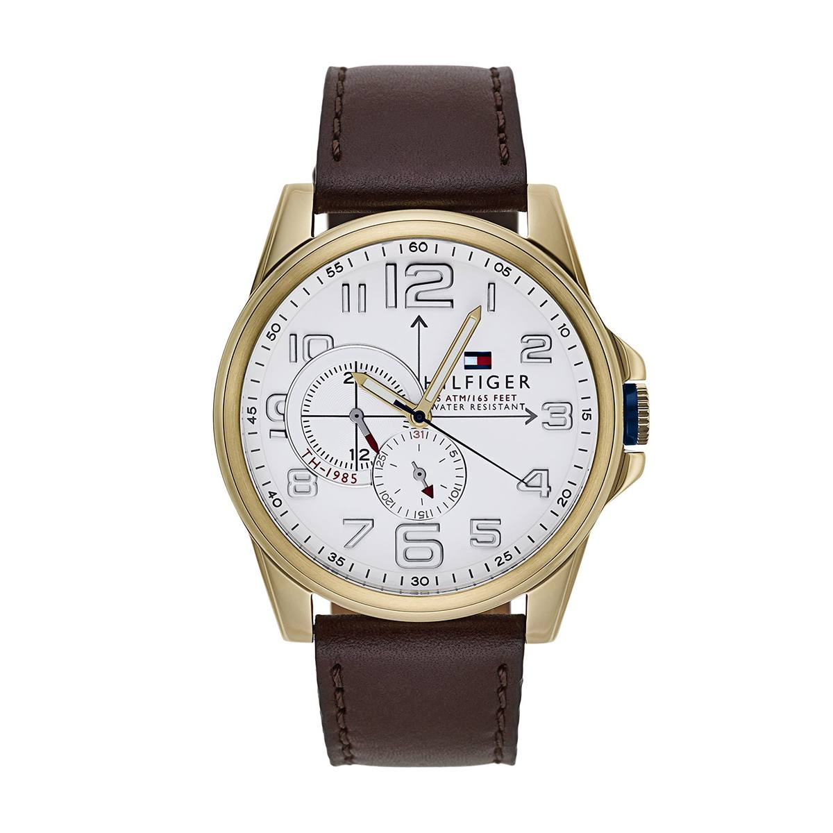 Часовник Tommy Hilfiger 1791003