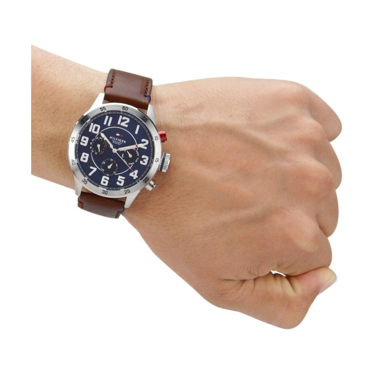 Часовник Tommy Hilfiger 1791066