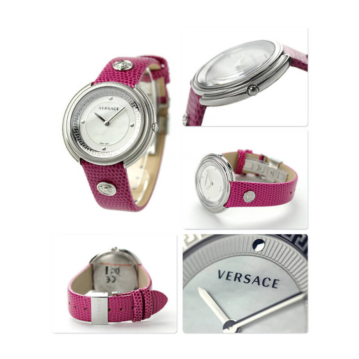 Часовник Versace VA702 0013