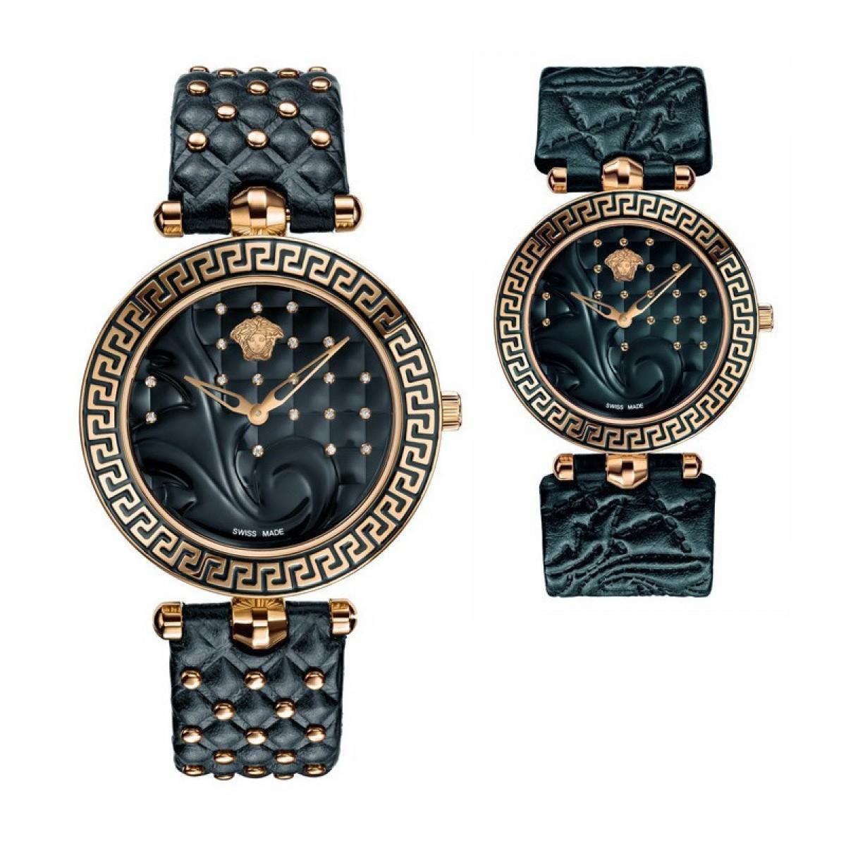 Часовник Versace VK707 0013