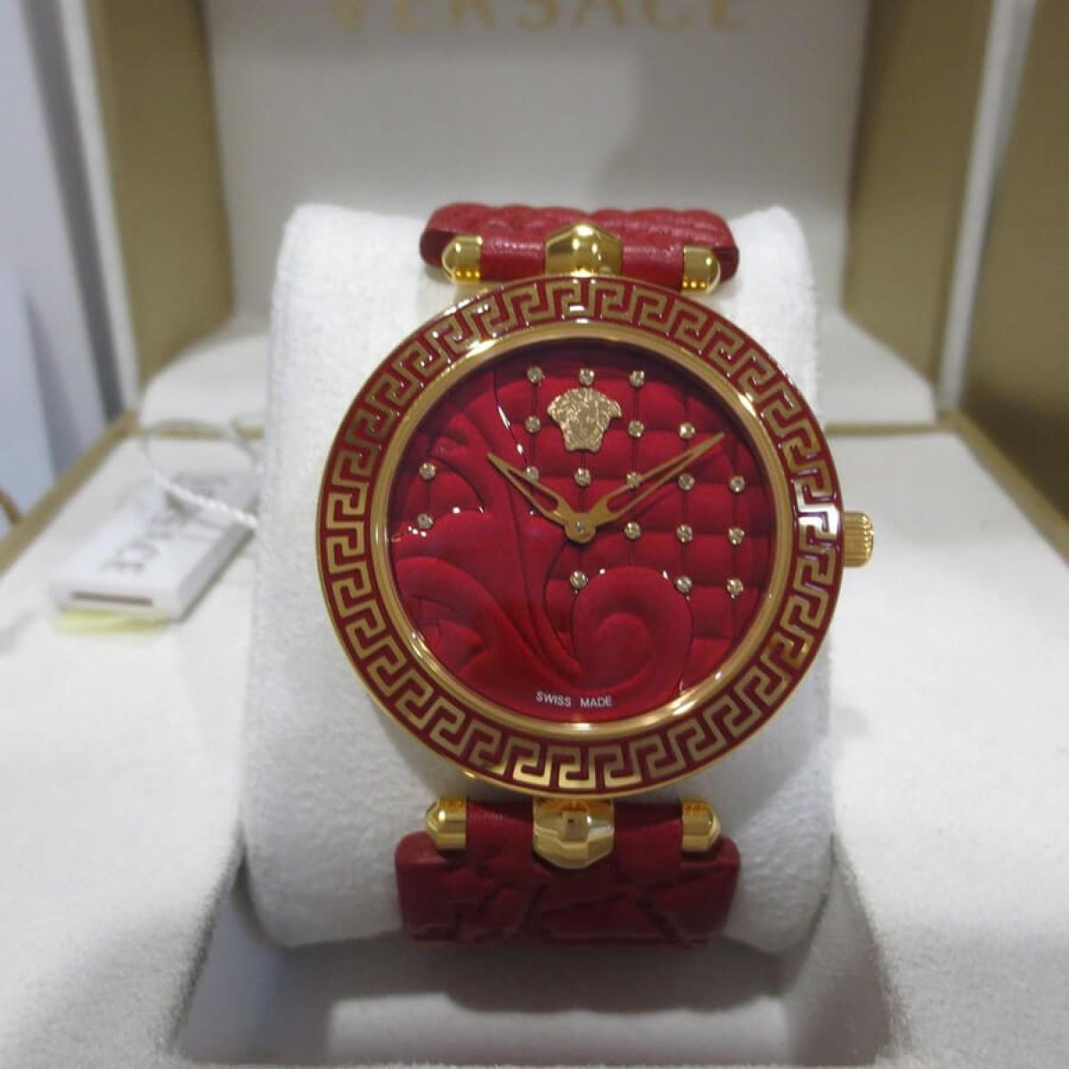 Часовник Versace VK708 0013