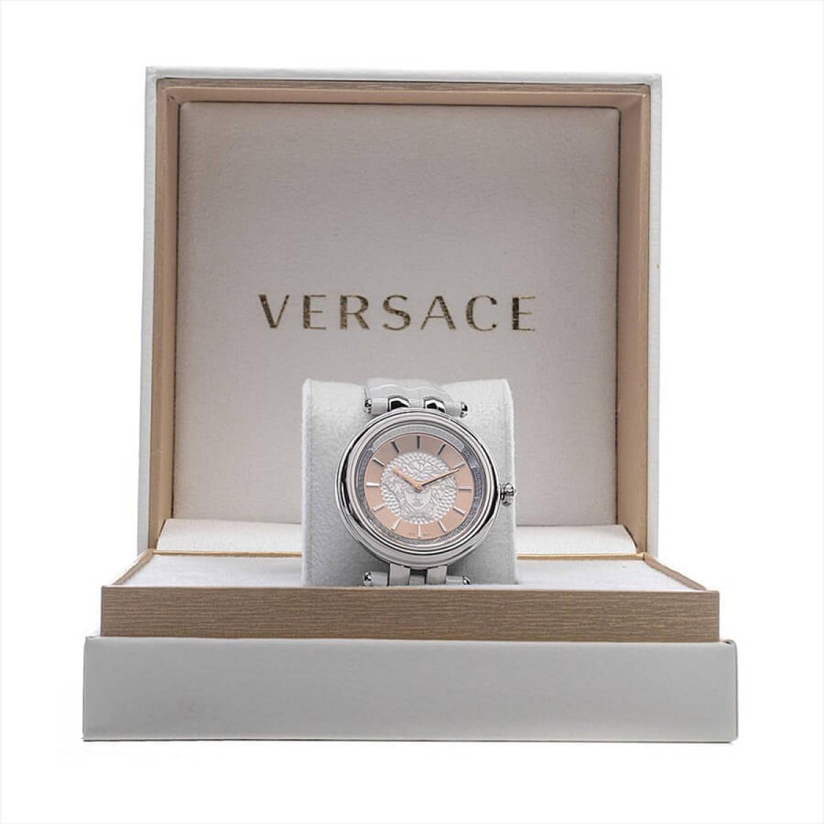 Часовник Versace VQE01 0015