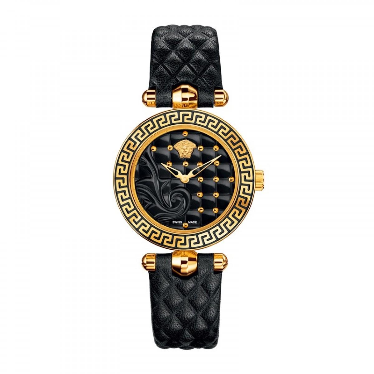 Часовник Versace VQM01 0015