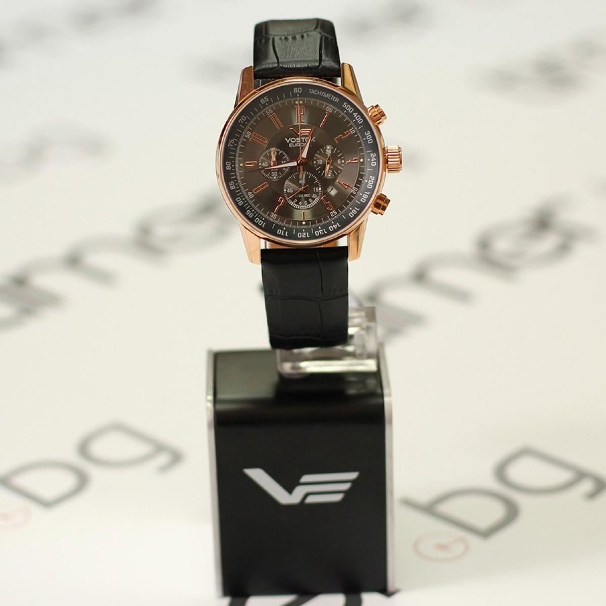 Часовник Vostok Europe OS22-5649133