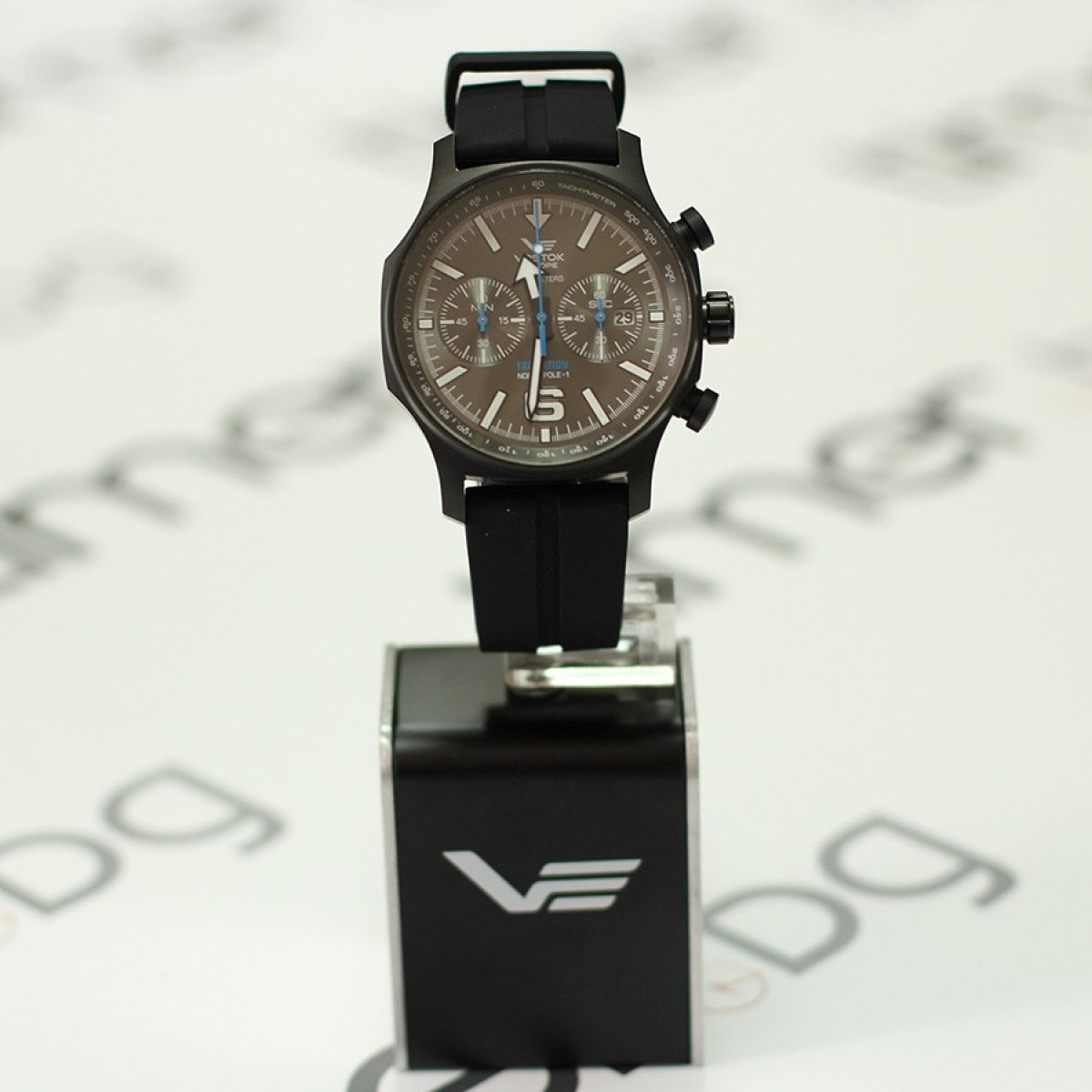 Часовник Vostok Europe 6S21-5954198