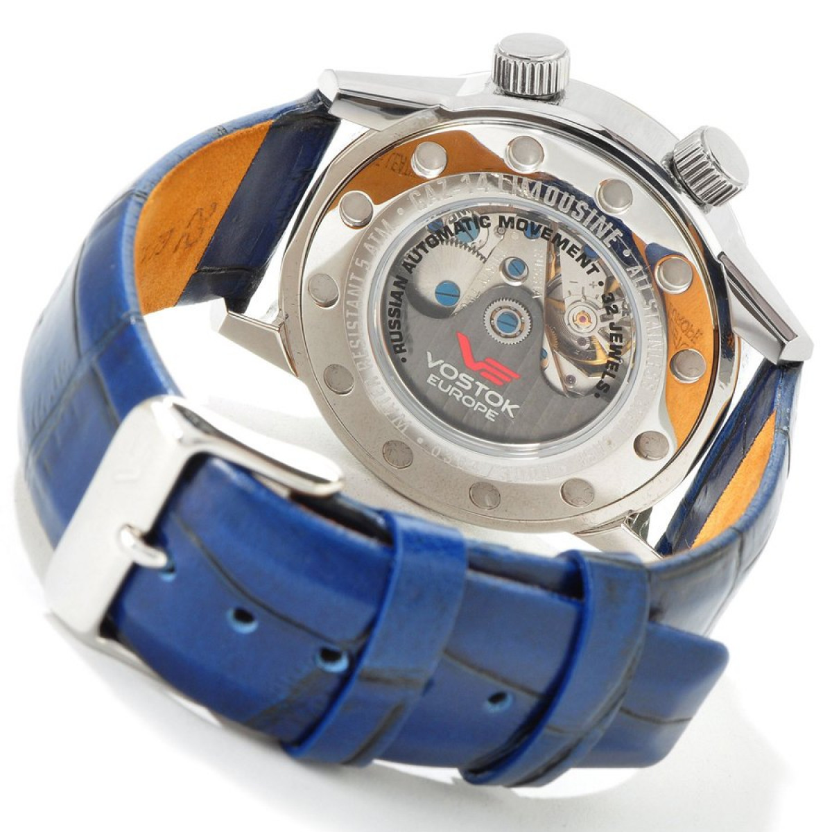 Часовник Vostok Europe 2426-5601057