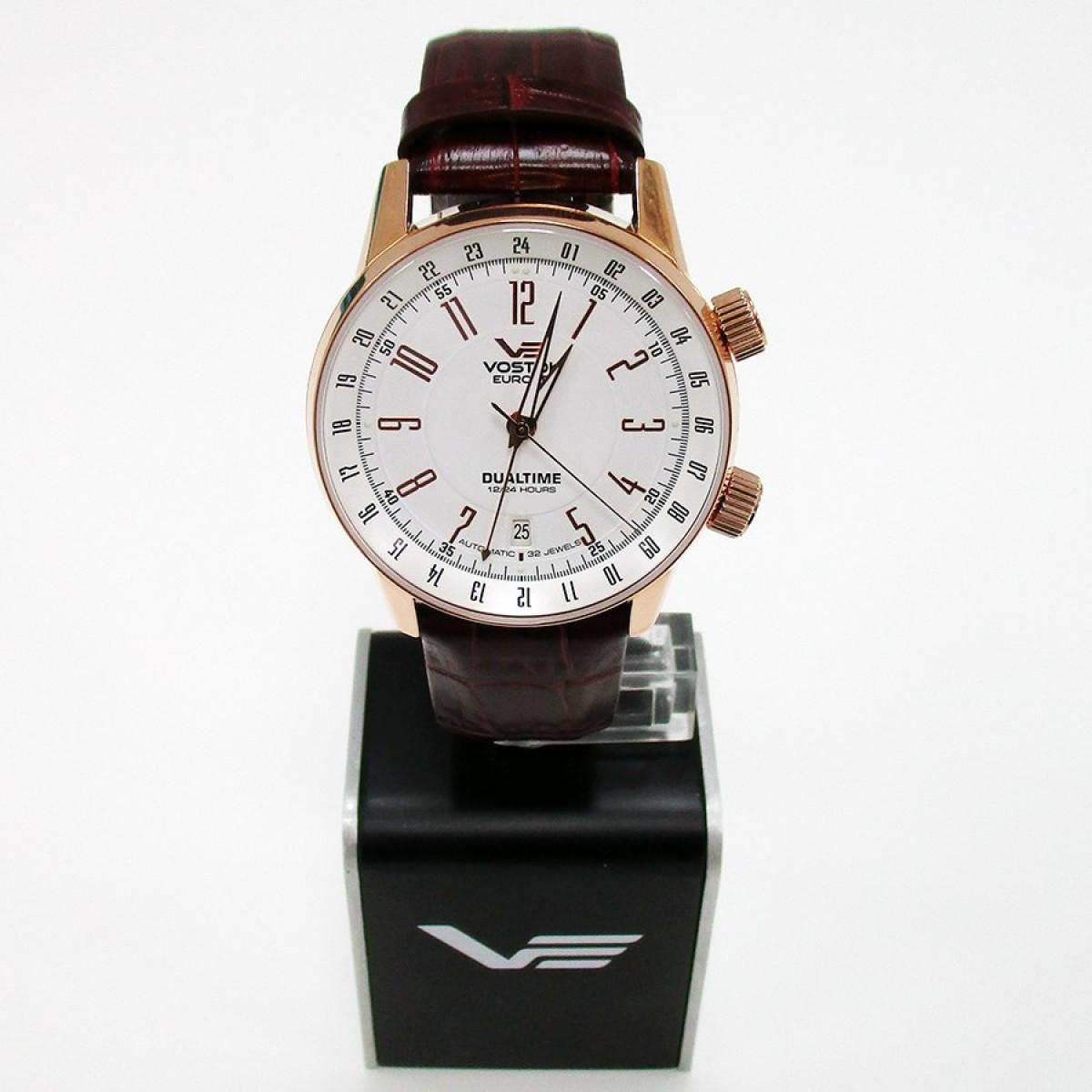 Часовник Vostok Europe 2426-5609060