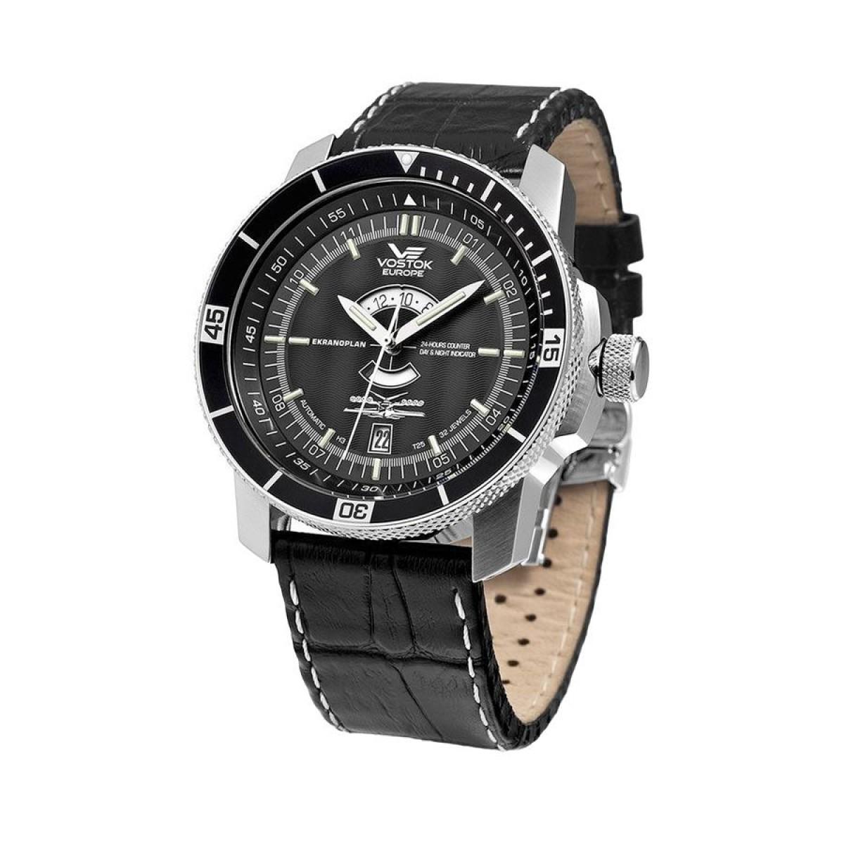 Часовник Vostok Europe 2432-5455157