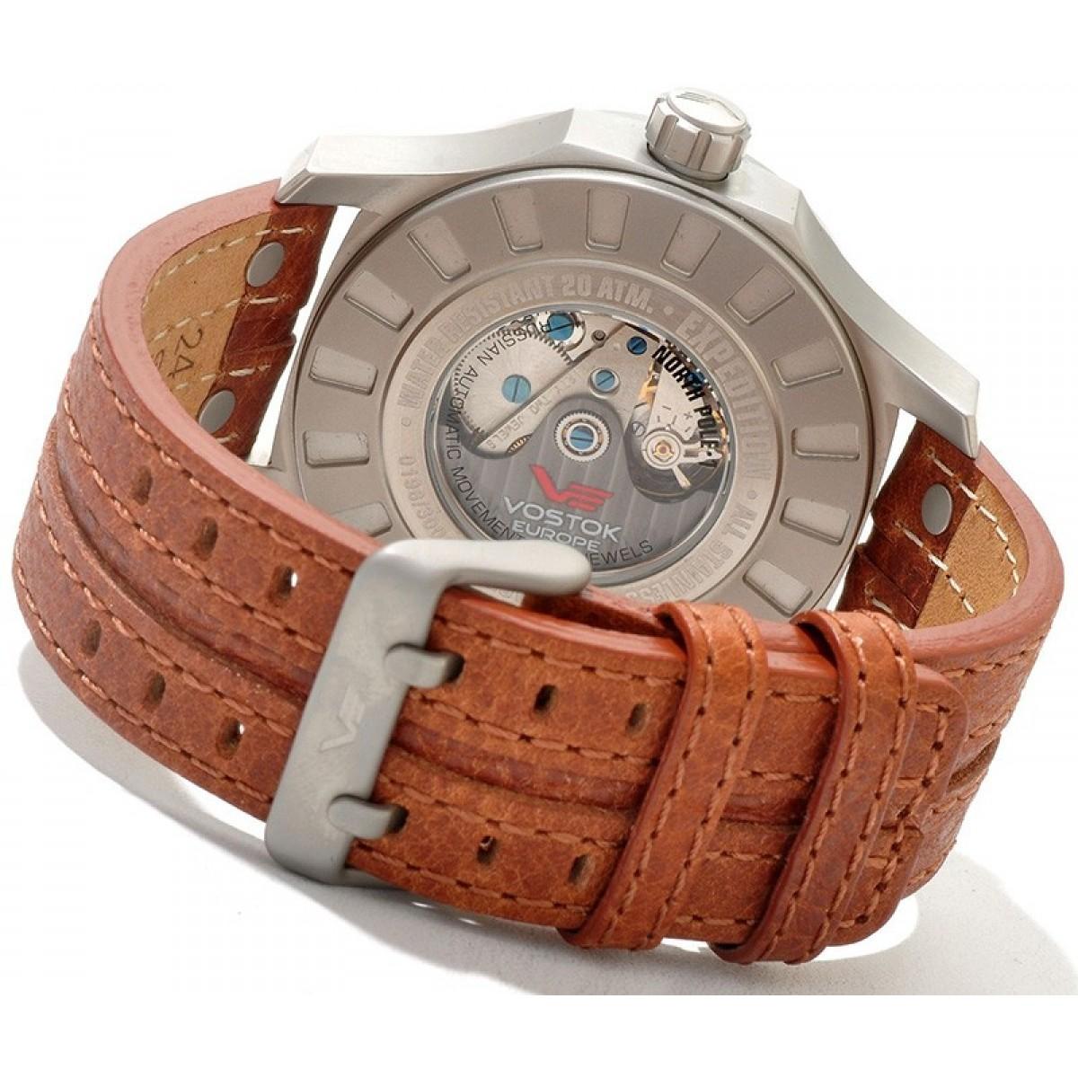 Часовник Vostok Europe 2432-5955192
